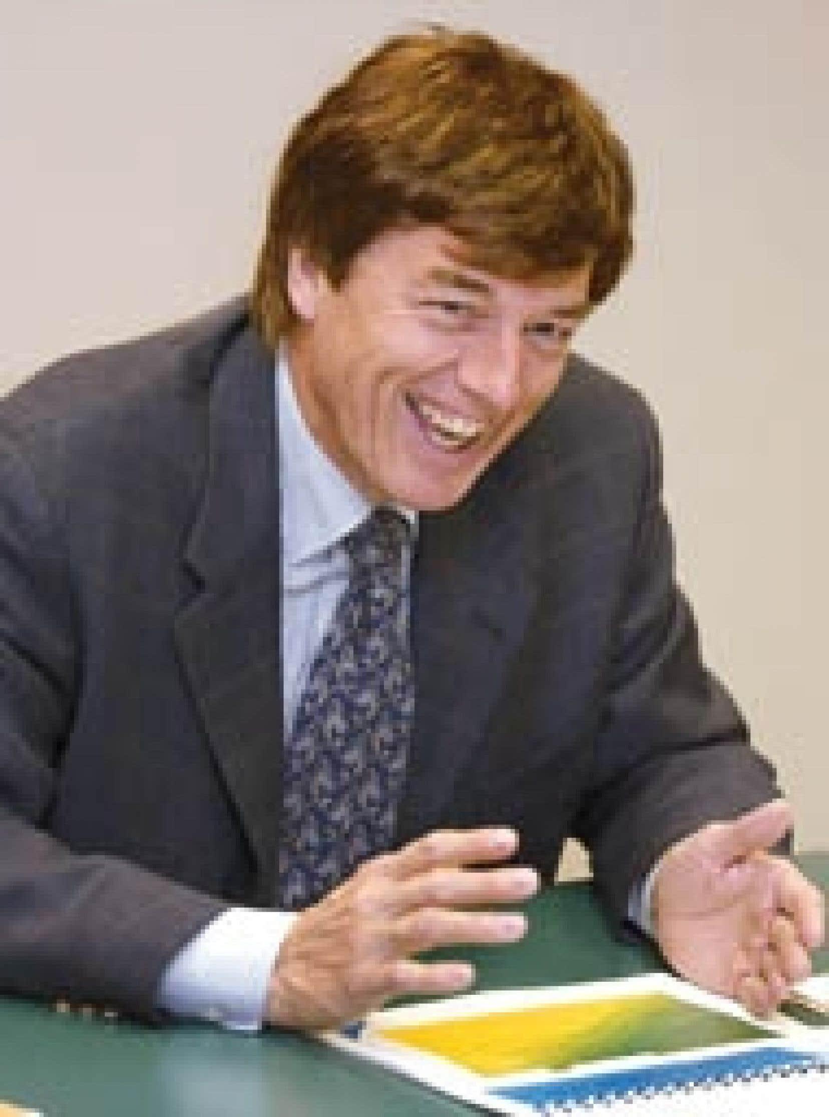 Claude Blanchet