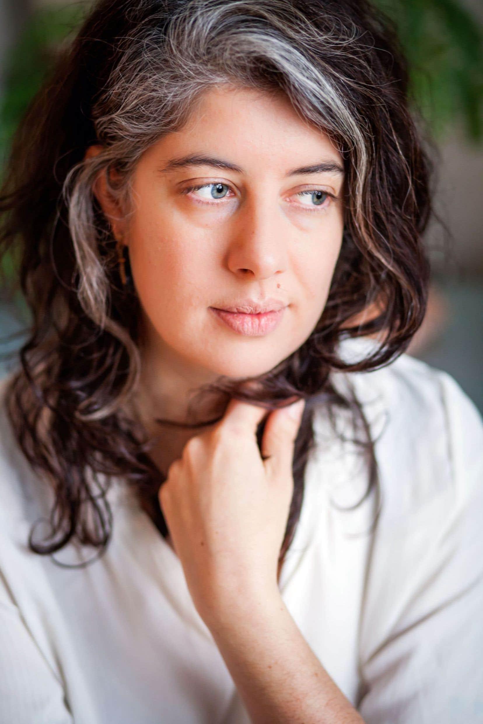 Anna Leventhal préfère l'incongru, l'indicible, le lent étiolement des relations.