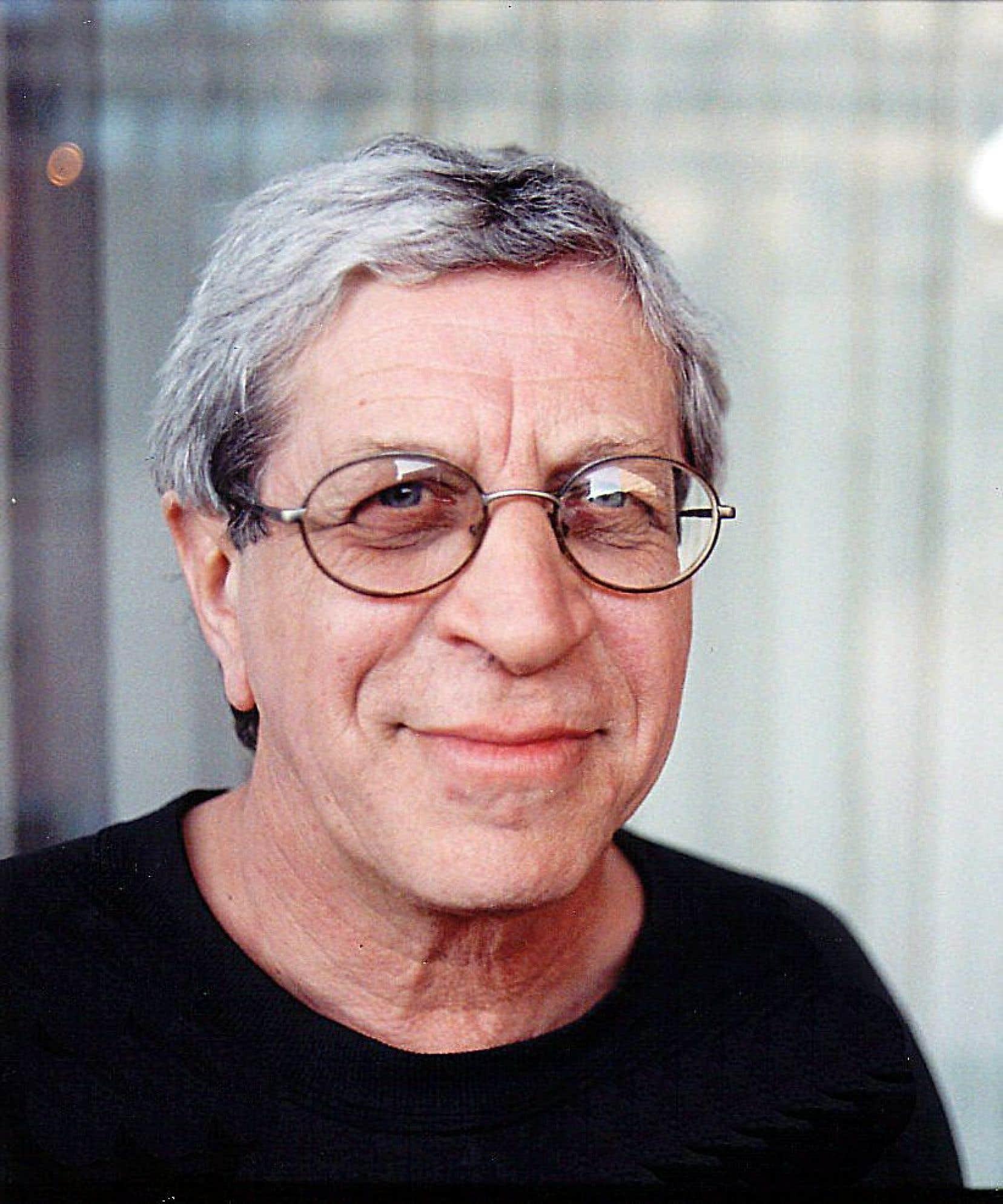 Le poète acadien Gérald Leblanc est décédé il y a dix ans.