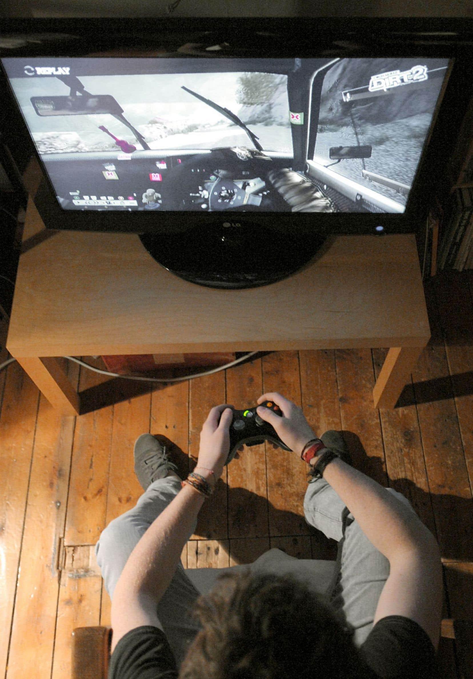 Autant la dépendance aux jeux vidéo que celles au sexe, aux drogues, à l'alcool, au tabac, au poker, à la course à pied, voire au travail impliquent une hyperactivité du circuit de la récompense.