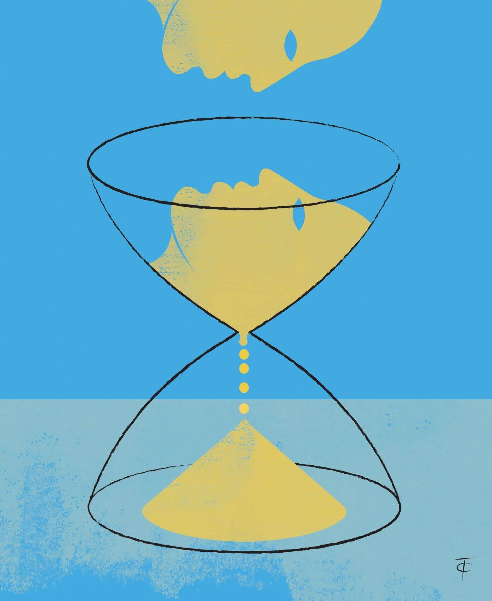 <em>La conscience intime du temps</em>