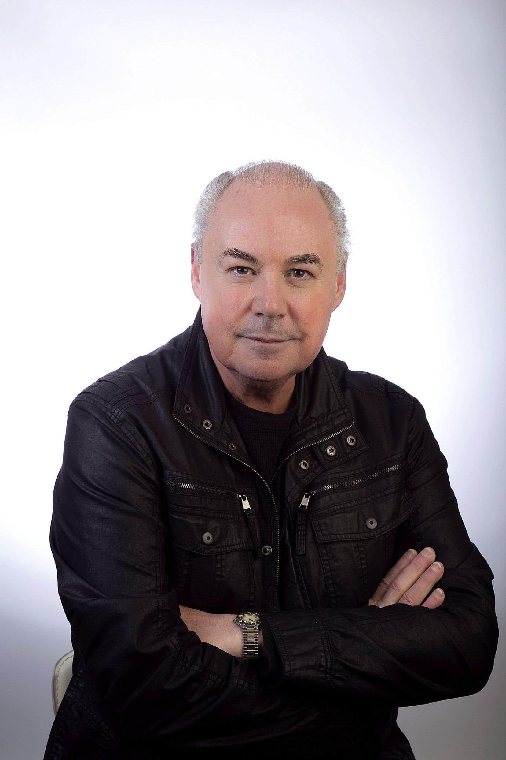 Le créateur Jean-Claude Poitras