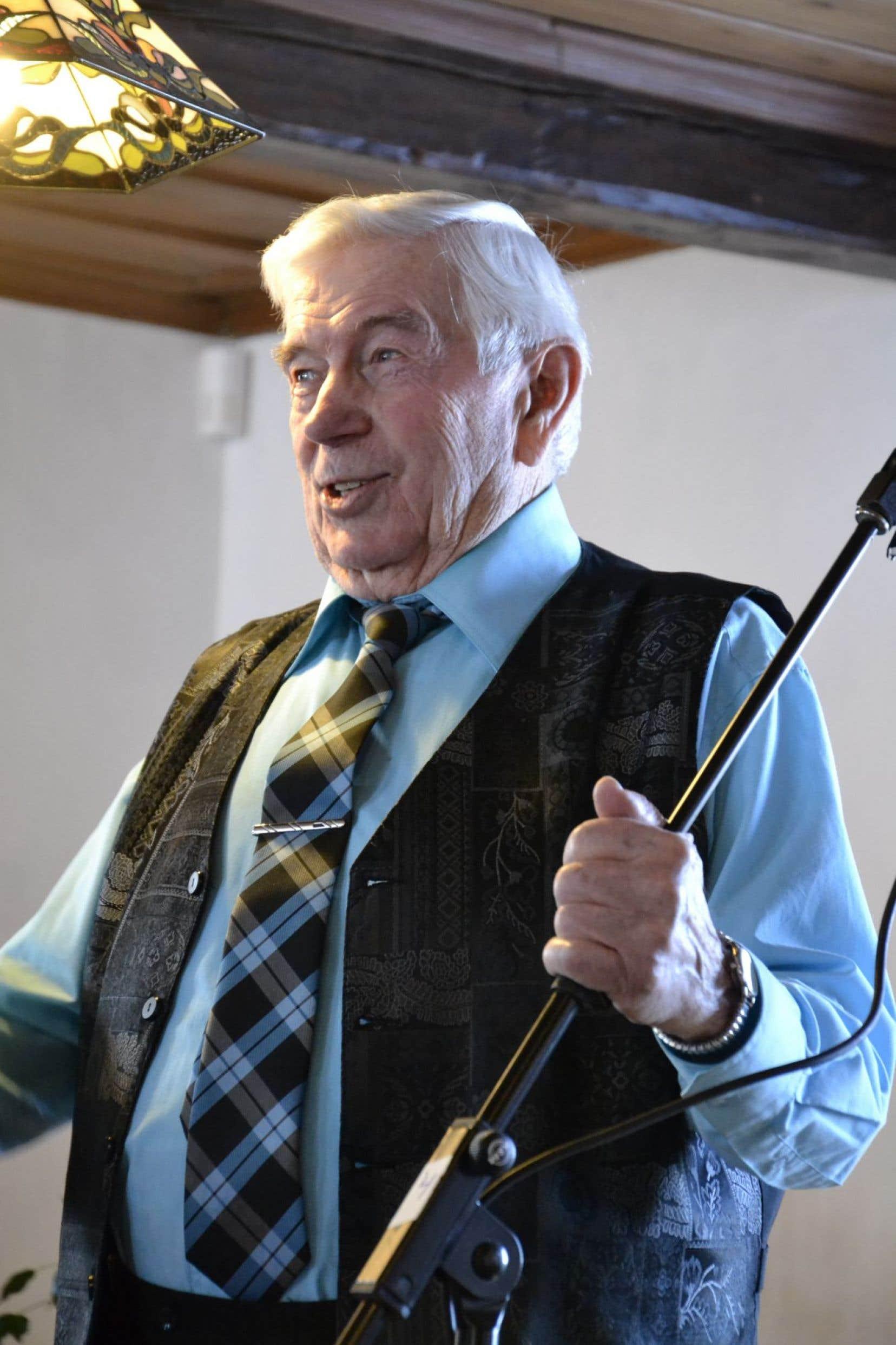 Jean-Paul Guimond est l'un des trésors les mieux cachés du Québec.