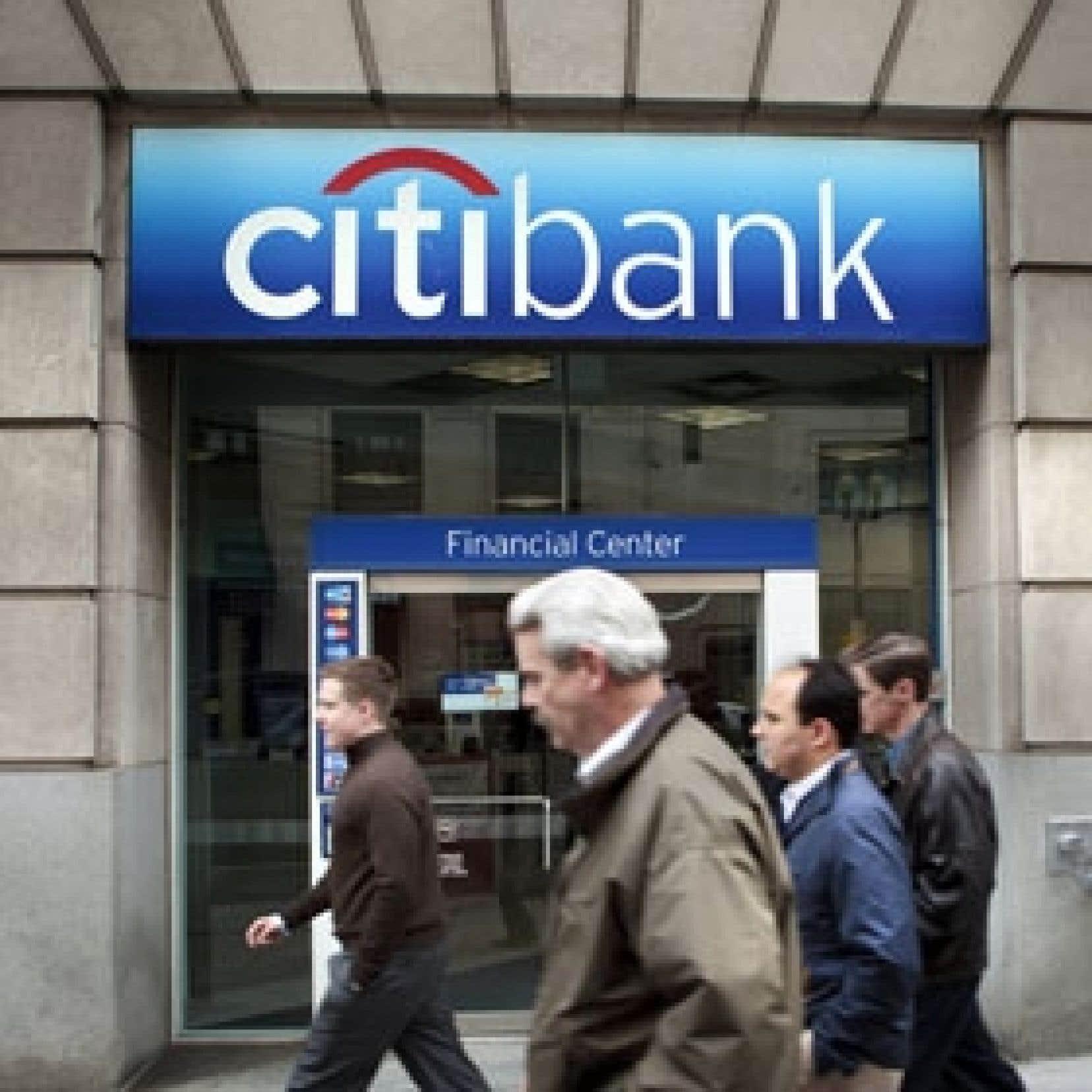 Cette nouvelle intervention de Washington dans le capital de Citigroup impose une refonte du conseil d'administration.