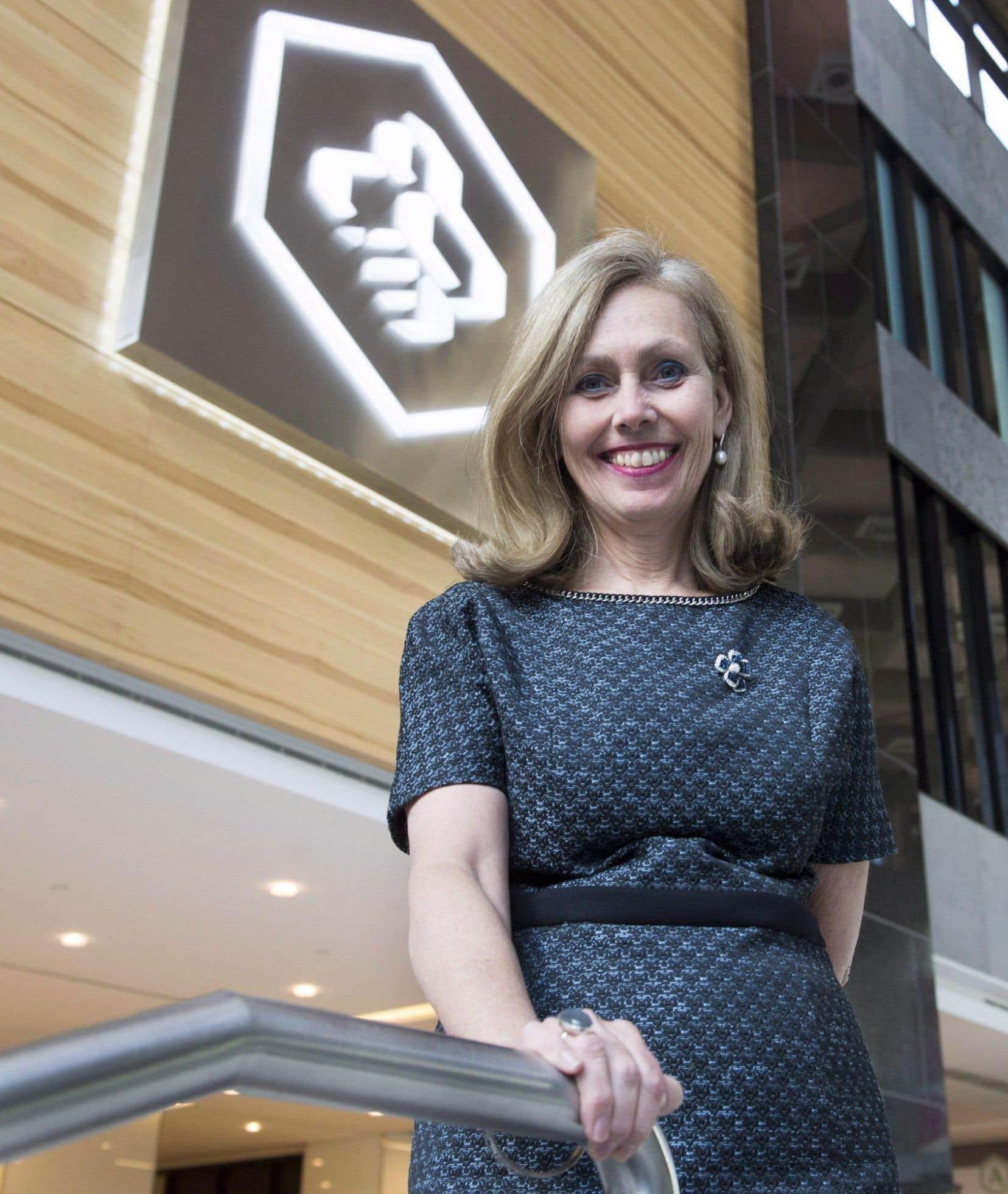 Selon les règles de gouvernance propres au Mouvement Desjardins, Monique F. Leroux doit céder la direction après avoir effectué deux mandats de quatre ans.
