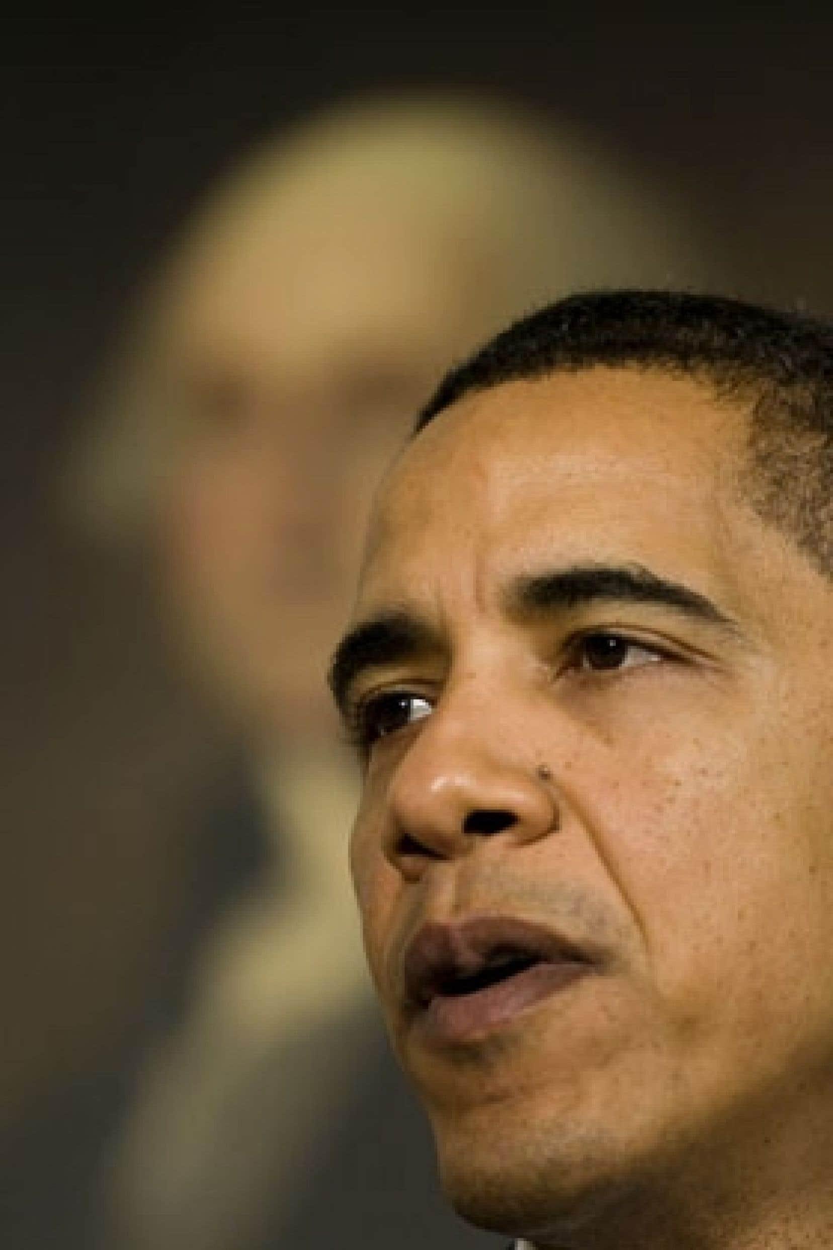 Hier, Barack Obama a indiqué que son administration allait mettre en place avec le Congrès un nouveau «code de la route clair» pour le secteur financier afin d'empêcher une nouvelle crise.