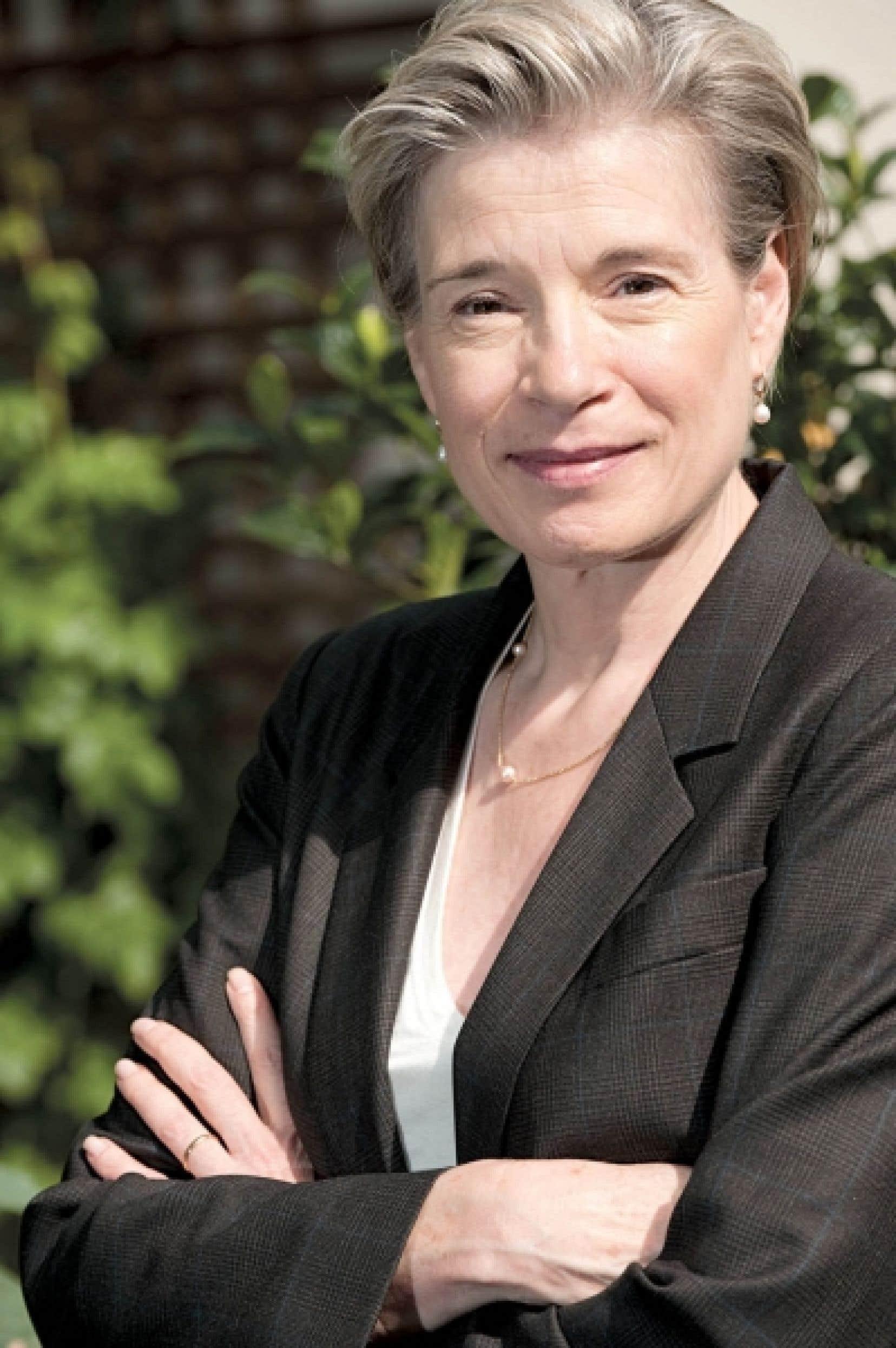 Monique C. Cormier