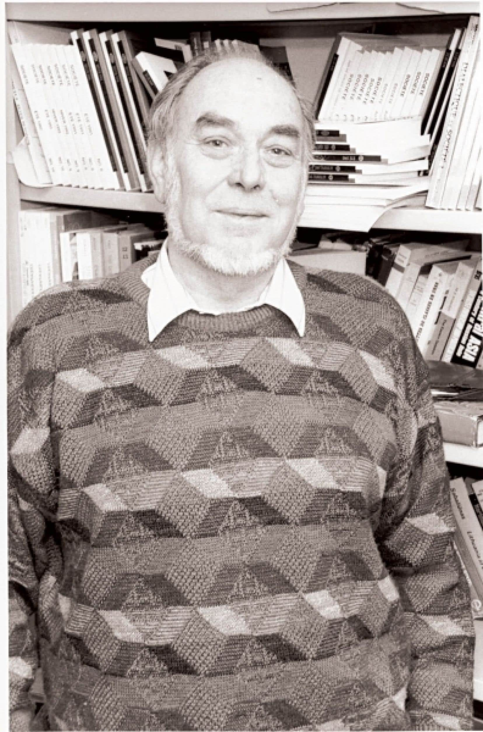 Michel Freitag