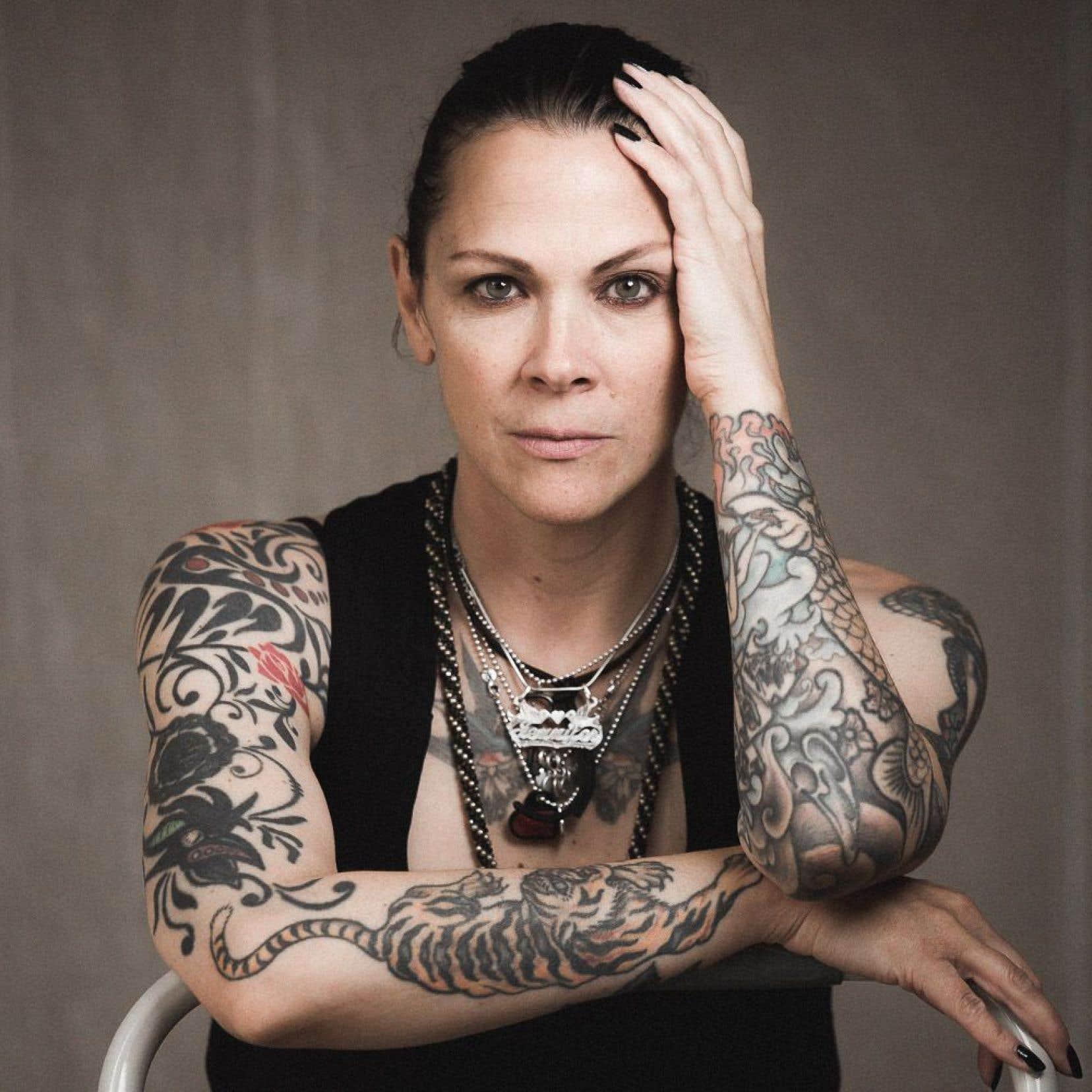 L'Américaine Jennifer Reeder, figure éminente du court métrage