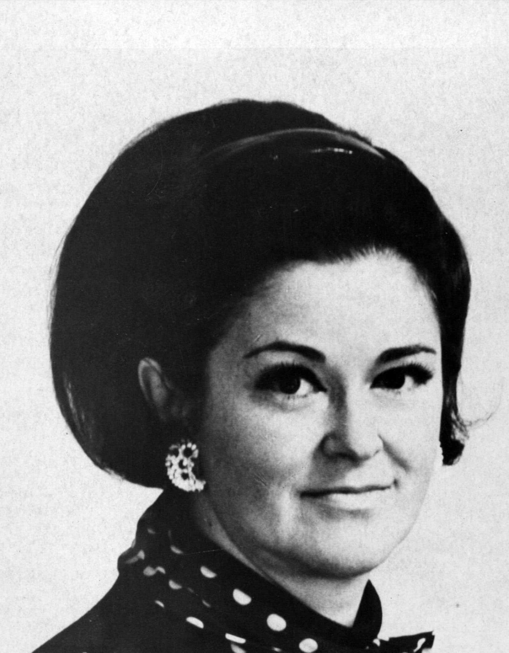 Claire Kirkland-Casgrain est décédée à l'âge de 91 ans en mars dernier.