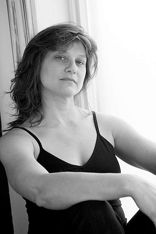 Marianne Apostolides