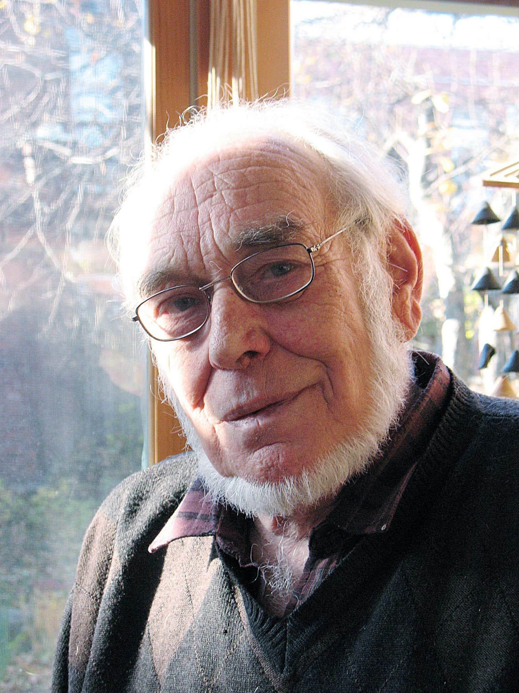 Michel Freitag (1935-2009) a été sociologue, philosophe et professeur émérite au Département de sociologie de l'Université du Québec à Montréal.