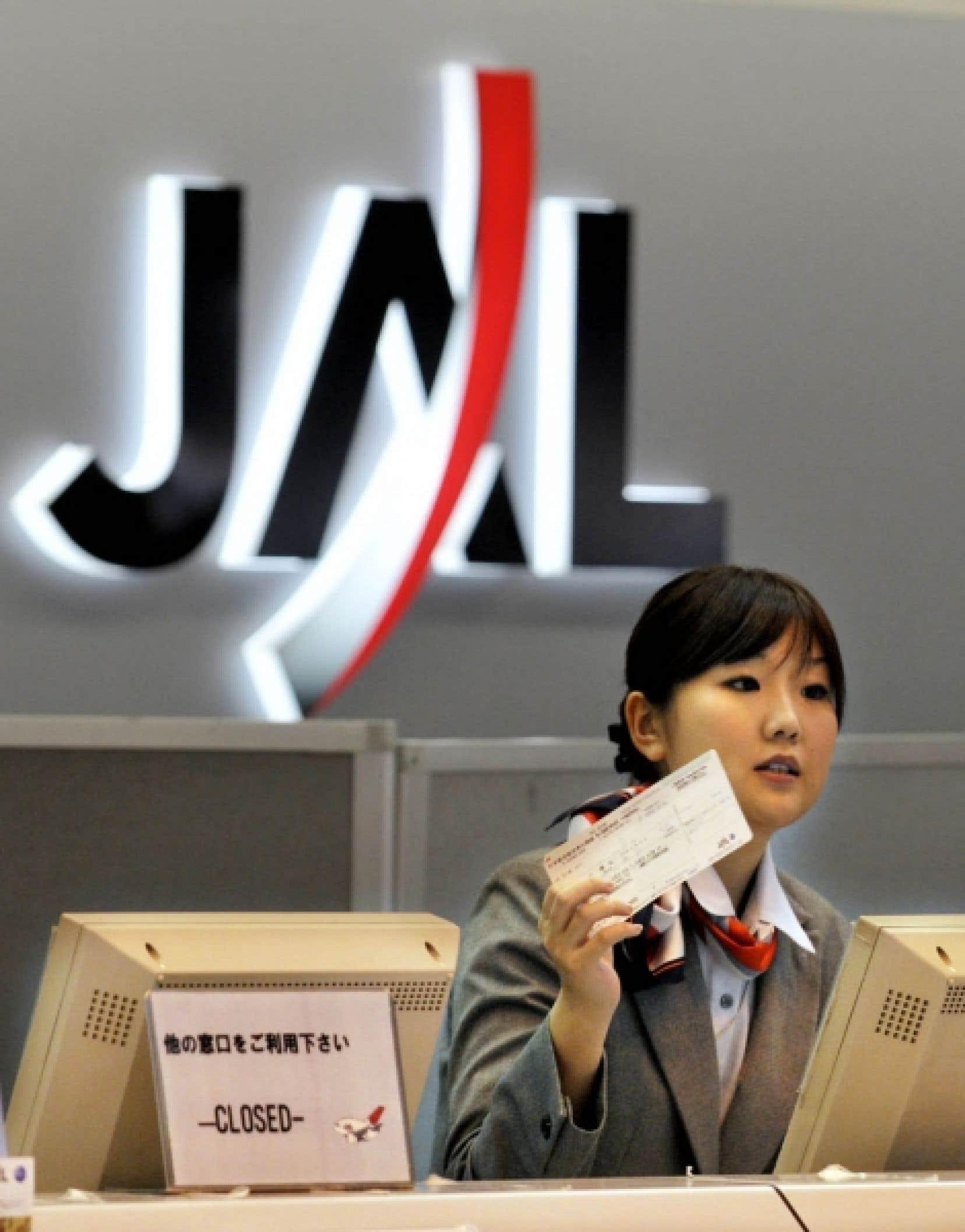 Selon les médias japonais, l'ancienne compagnie publique pourrait déposer son bilan dans les prochaines semaines et faire l'objet d'une procédure de redressement judiciaire.