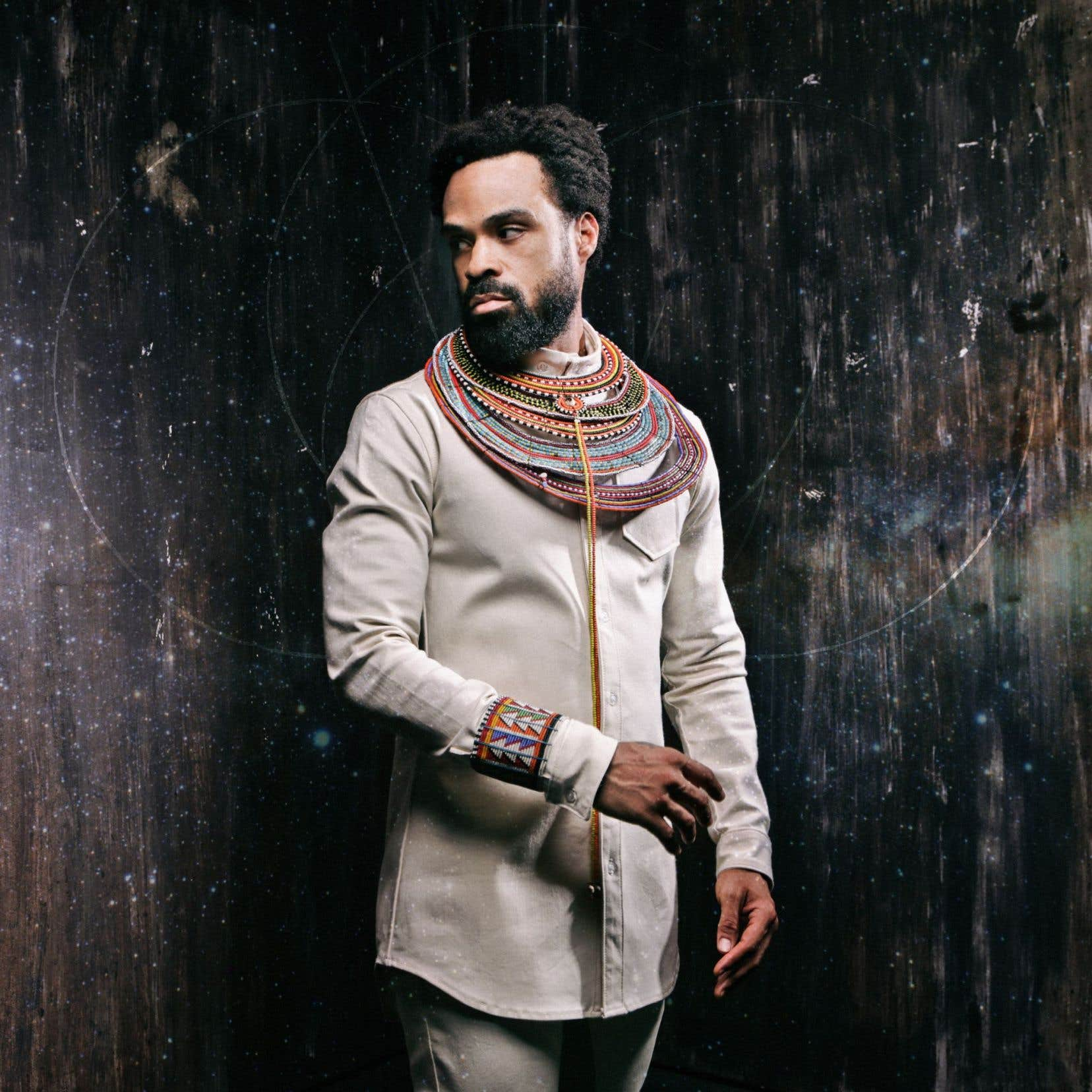Bilal Sayeed Oliver présentera un tour de chant paré des couleurs jazz-funk brutes de son plus récent album, «In Another Life».