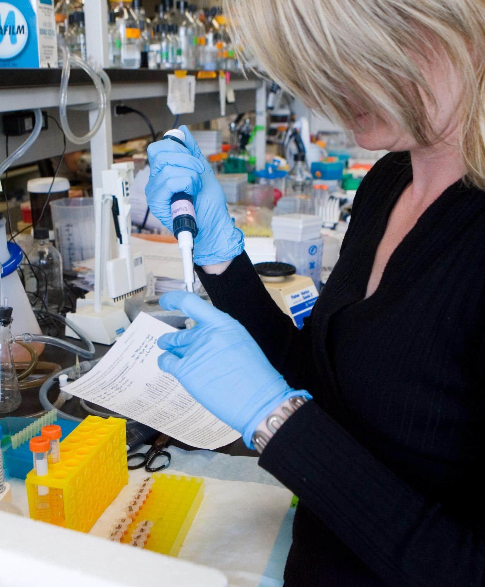 Le milieu de la recherche réclame que le Québec se dote rapidement d'une stratégie ou d'une politique de recherche et d'innovation «cohérente et intégrée».