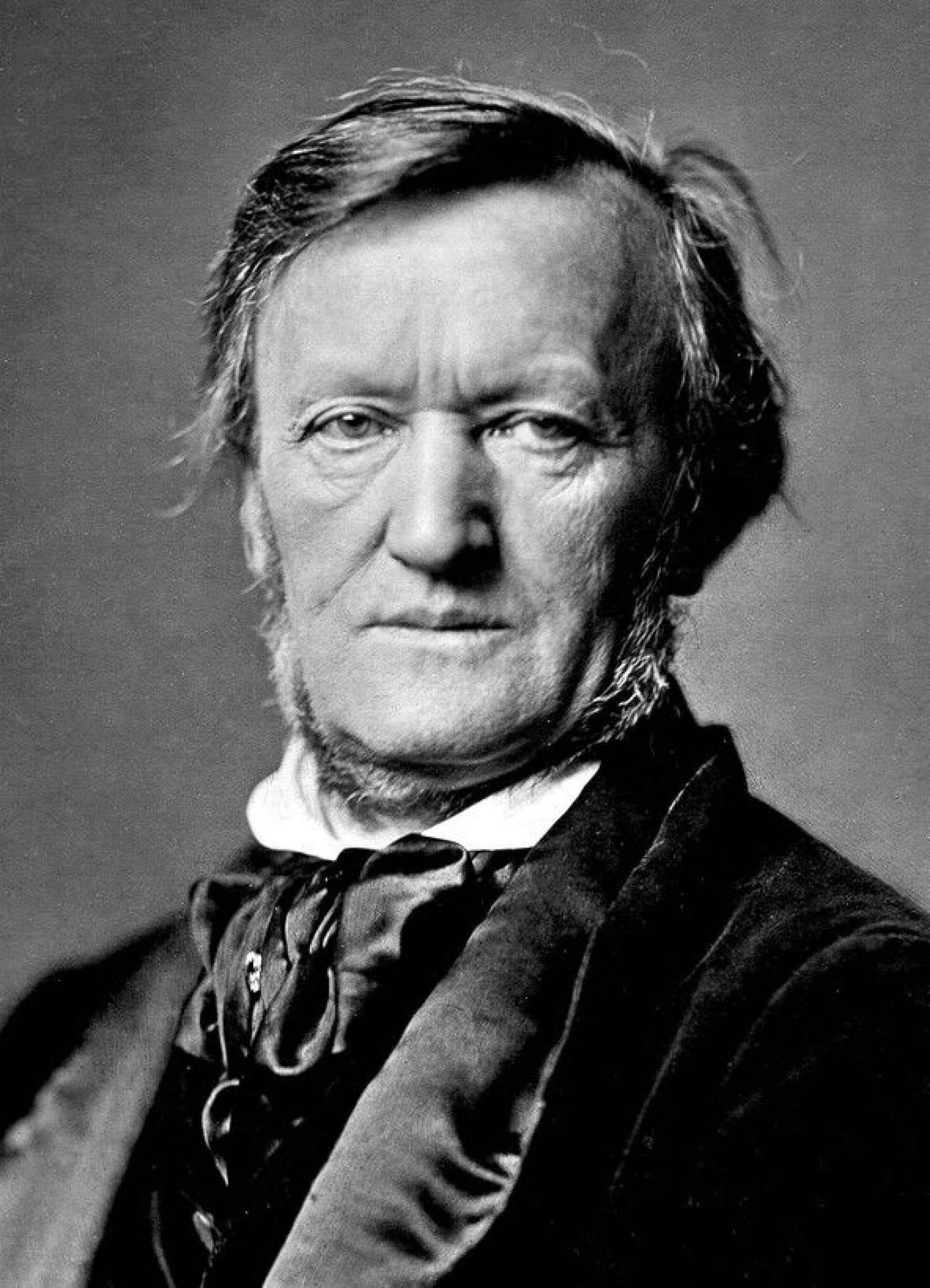 Ce n'est pas parce que Hitler était fasciné par Wagner que Wagner est une cause de la montée du nazisme.
