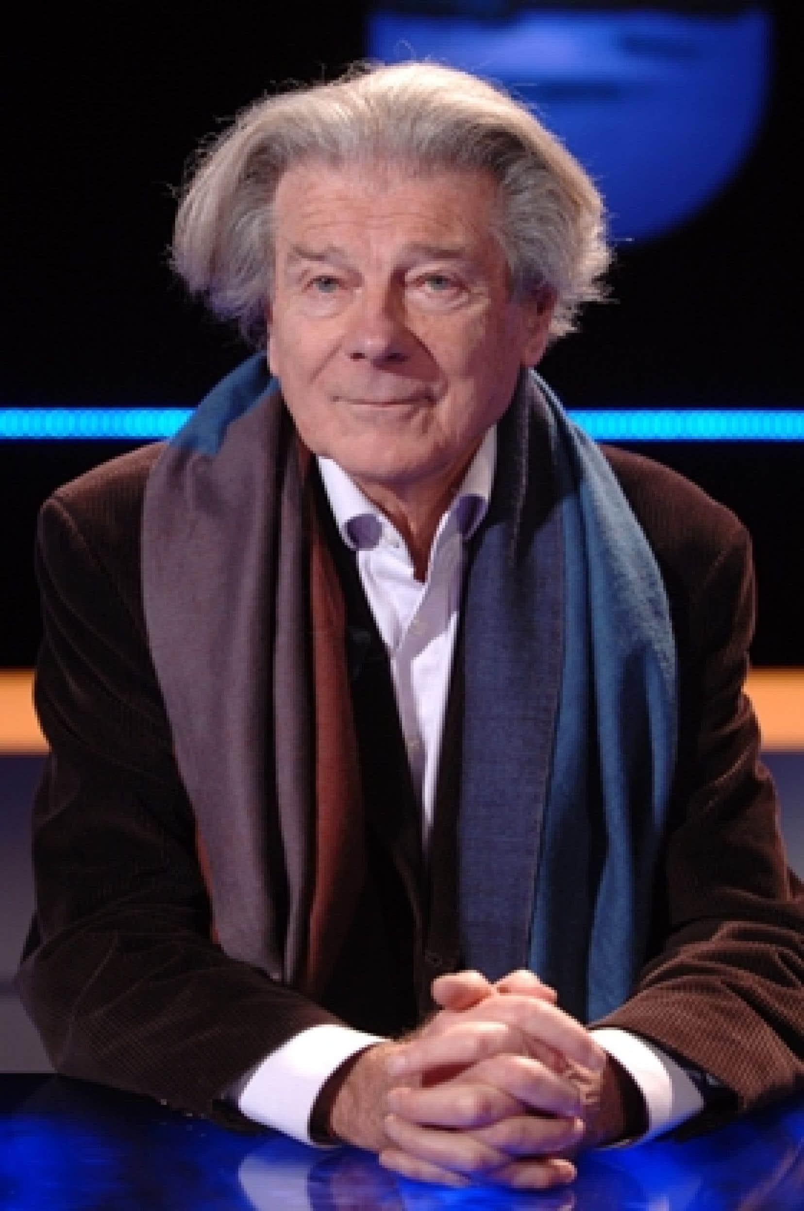 Dominique Fernandez publie chez Grasset les résultats d'une longue enquête sur son père Ramon Fernandez, critique littéraire de gauche devenu fasciste et collaborateur.