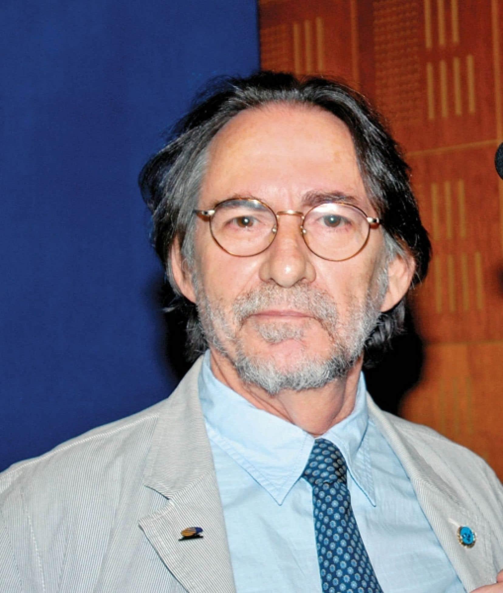 On pourrait croire que le fils de Roberto Rossellini allait forcément devenir cinéaste à part entière. Son sens critique en a décidé autrement.