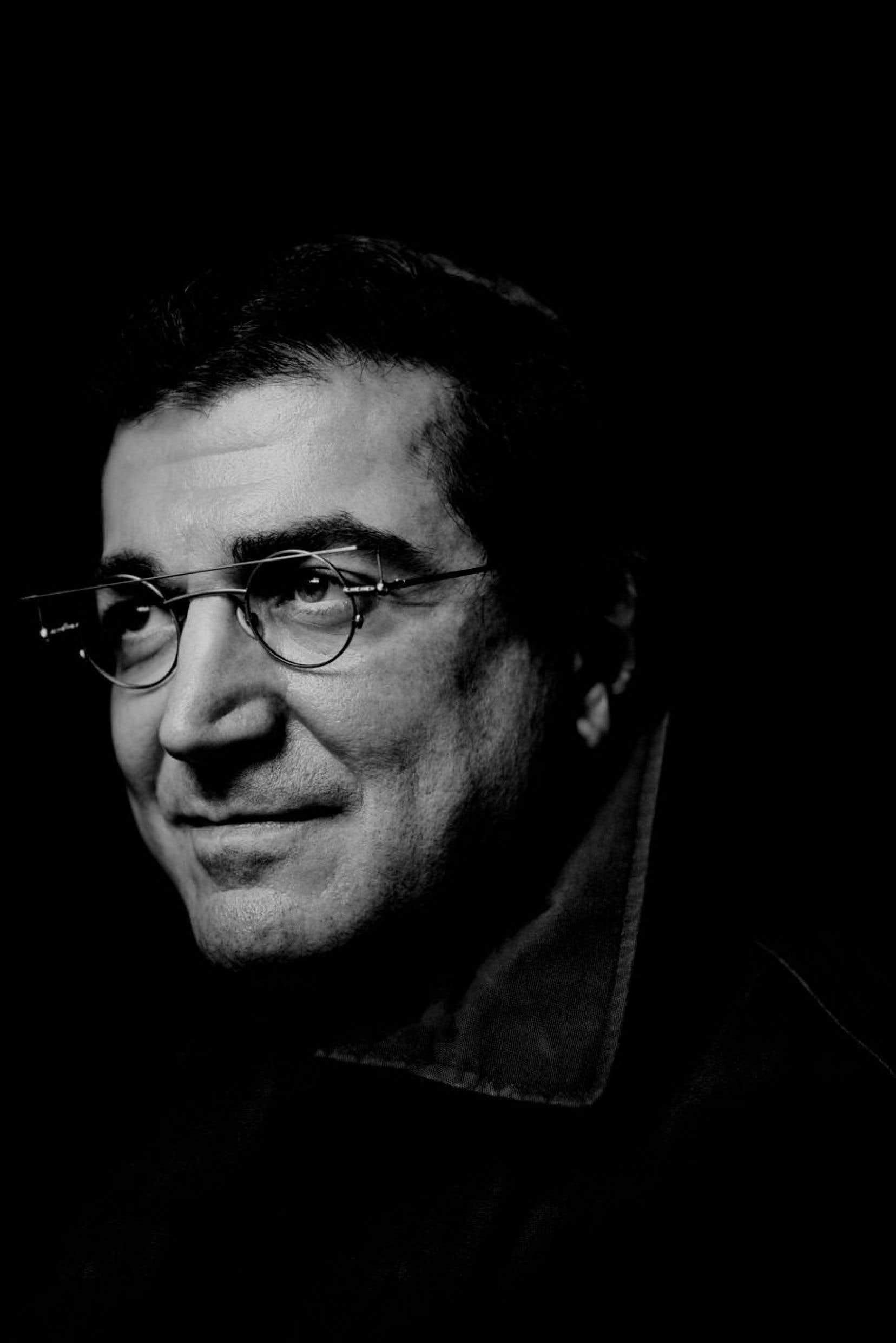 Le pianisteSergeï Babayan