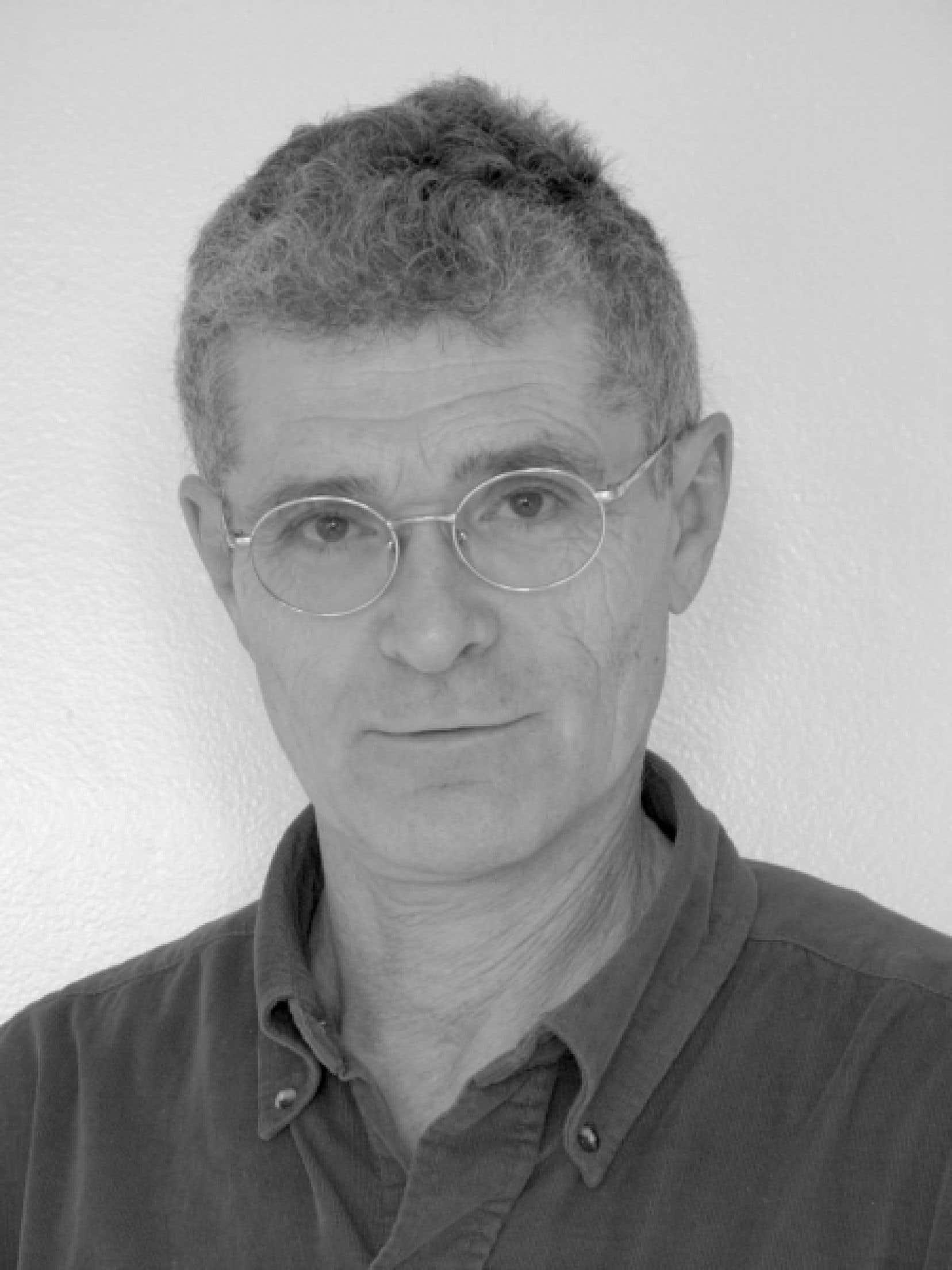 Alain Poissant