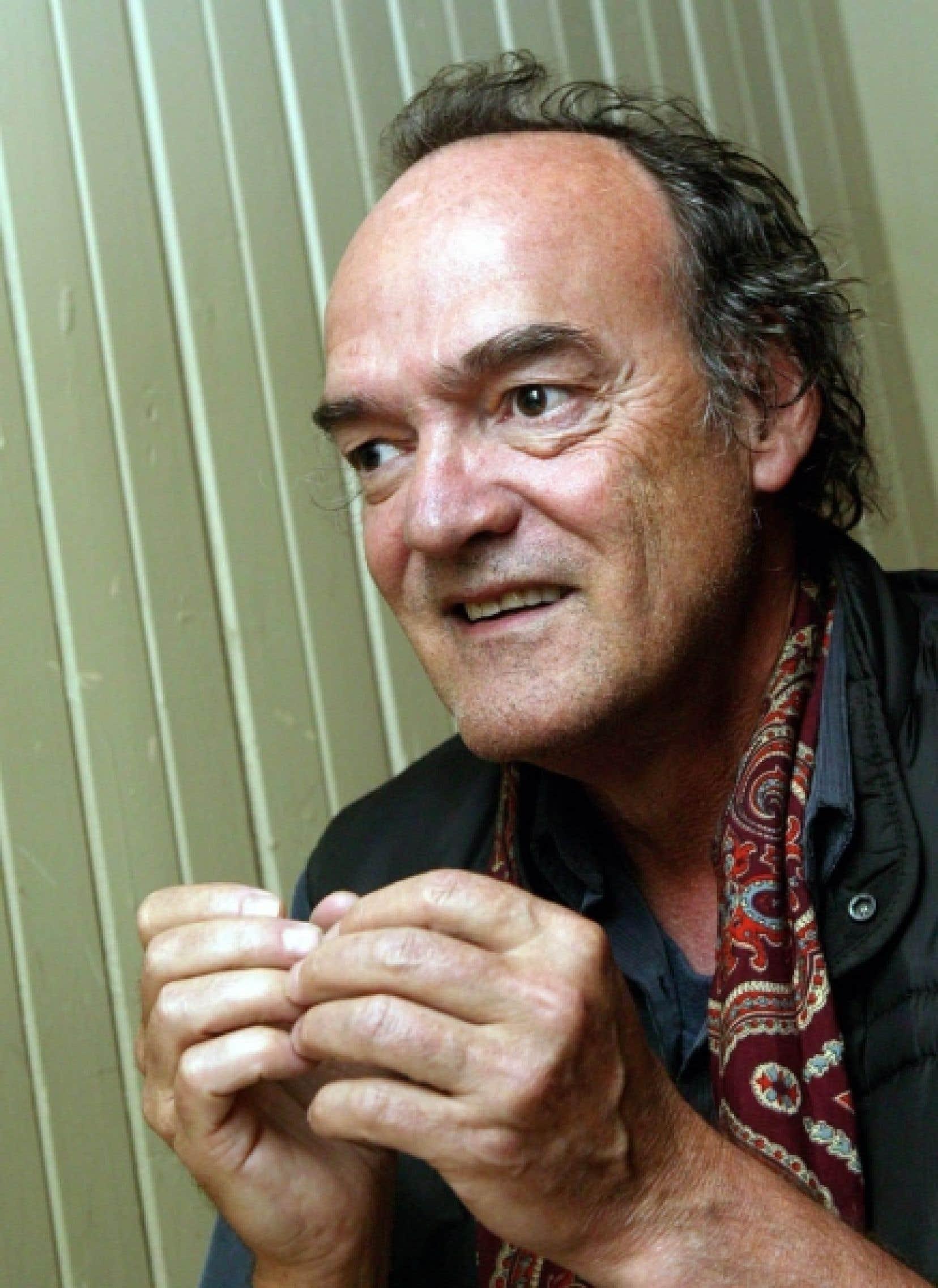 Marcel Simard