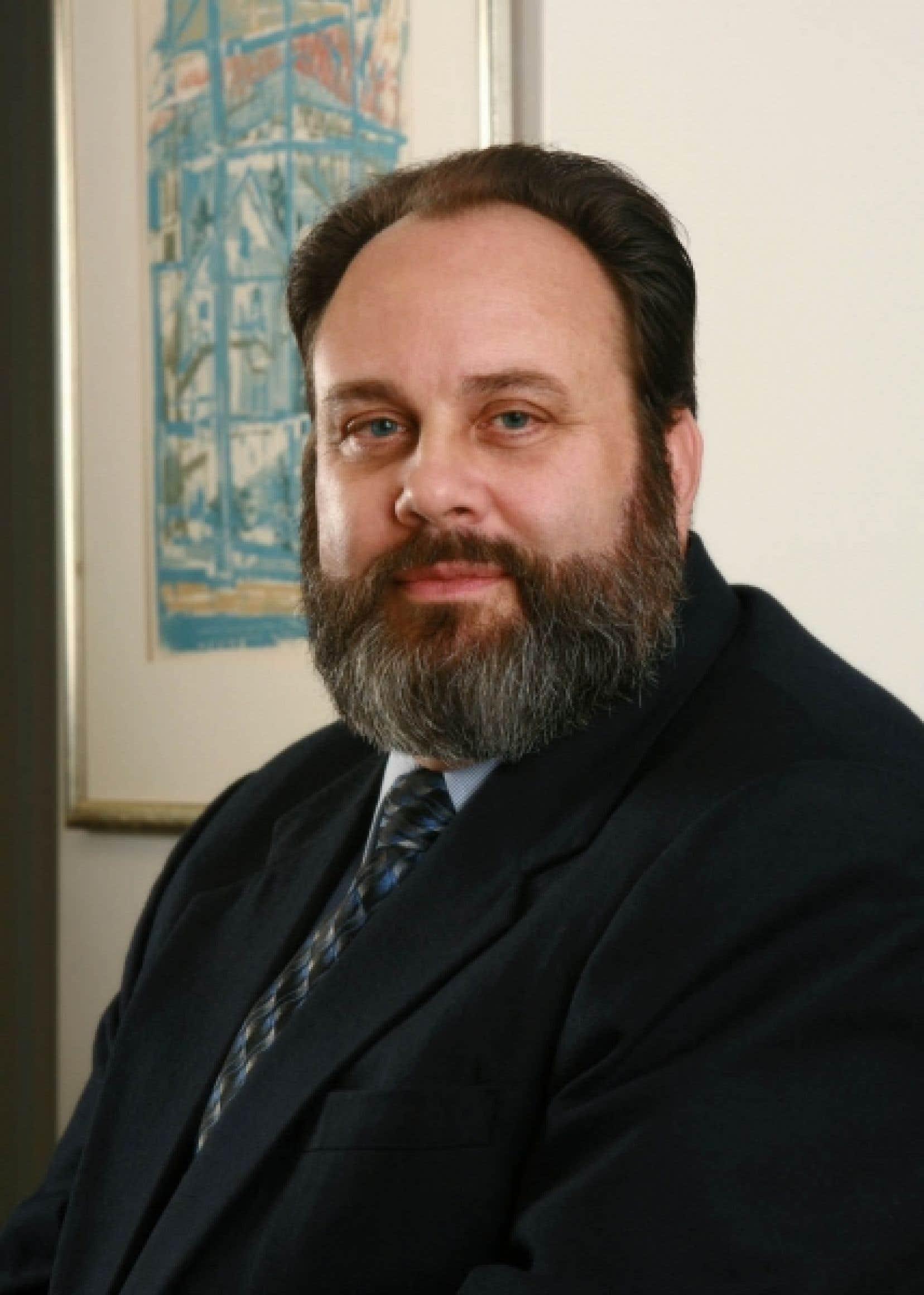 Robert G. Picard est rédacteur en chef du Journal of Media Business Studies.