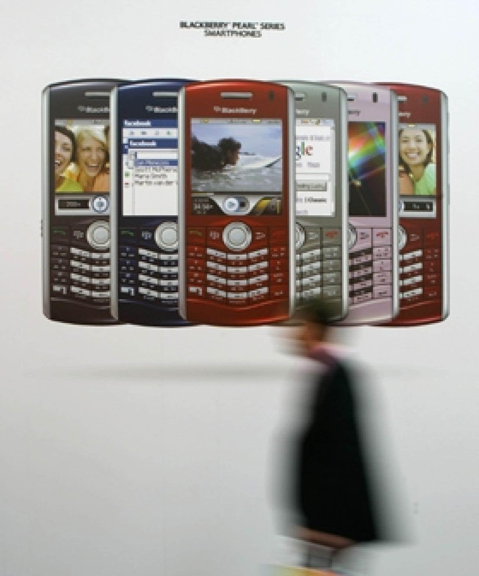 Le fabricant du BlackBerry, Research in Motion (RIM), ouvrira son propre magasin d'applications en ligne au mois de mars.