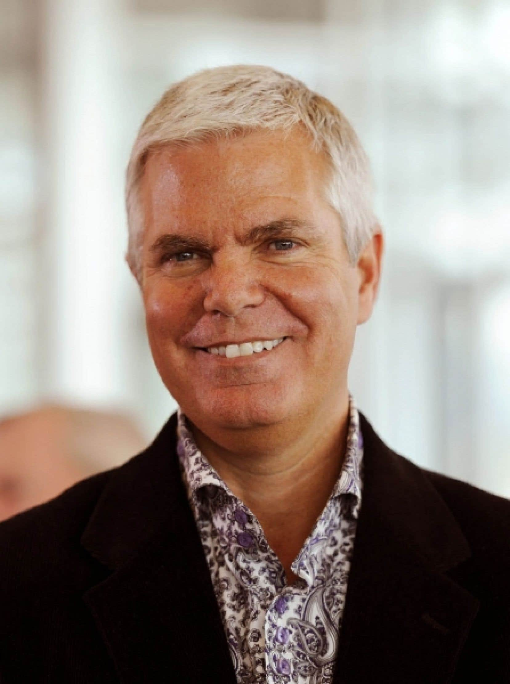 Gregg Saretsky