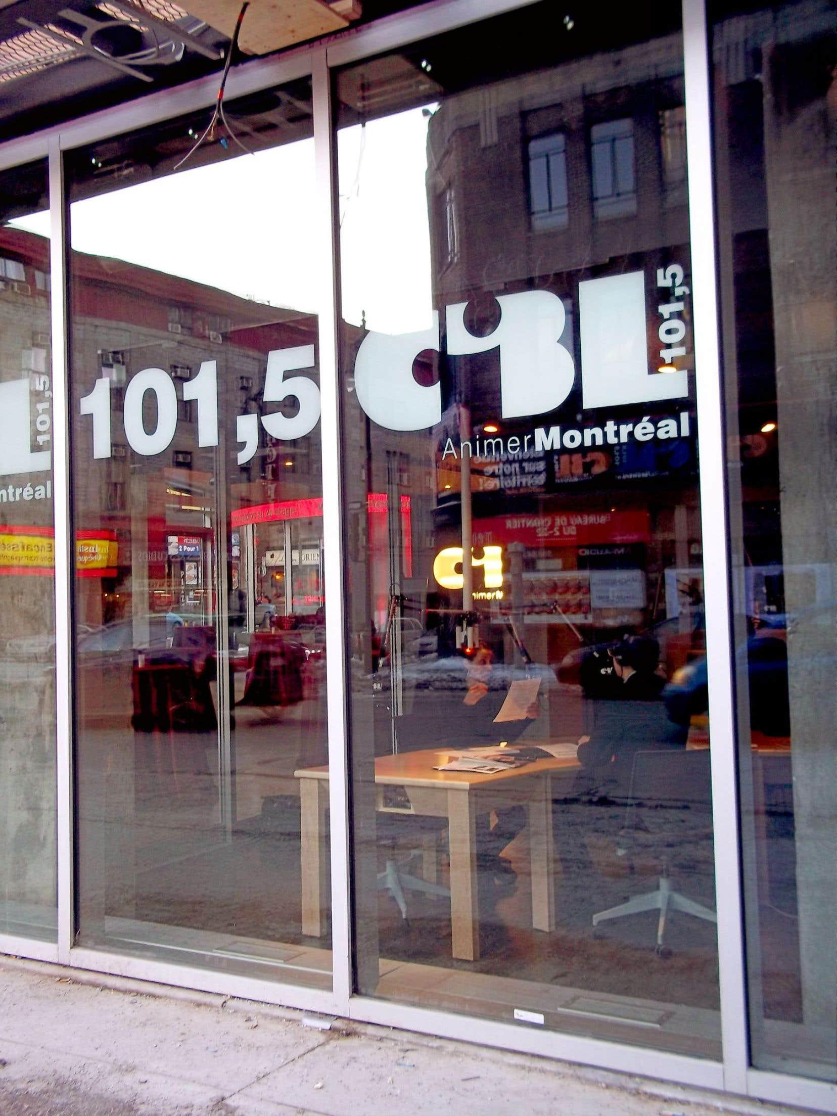 CIBL compte toujours près de 150 bénévoles, mais peut-être pas les mêmes qu'avant son arrivée en scène.
