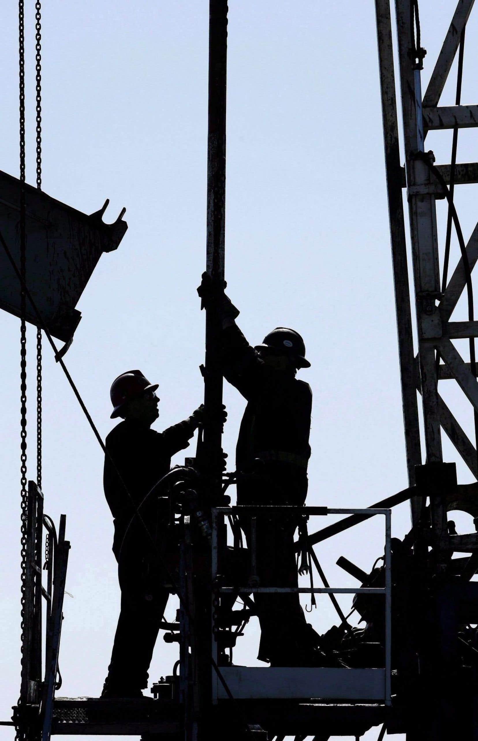 Enbridge est une entreprise albertaine spécialisée dans le transport du pétrole.