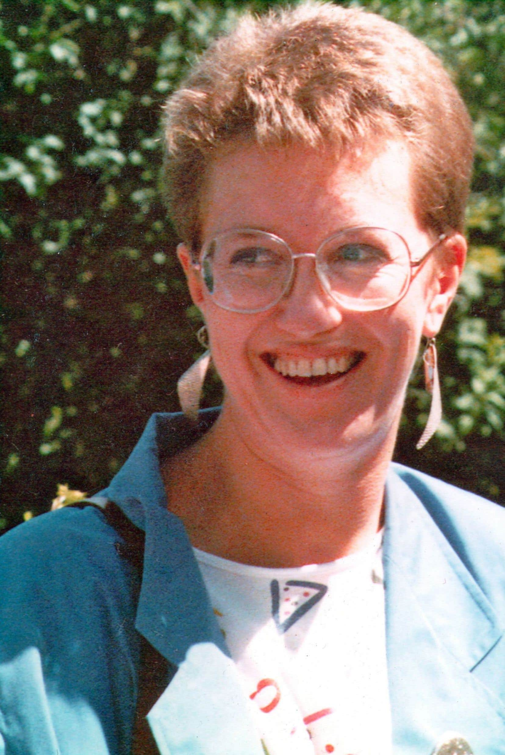 La poète ontarienne Bronwen Wallace est morte d'un cancer en 1989, à l'âge de 44ans.