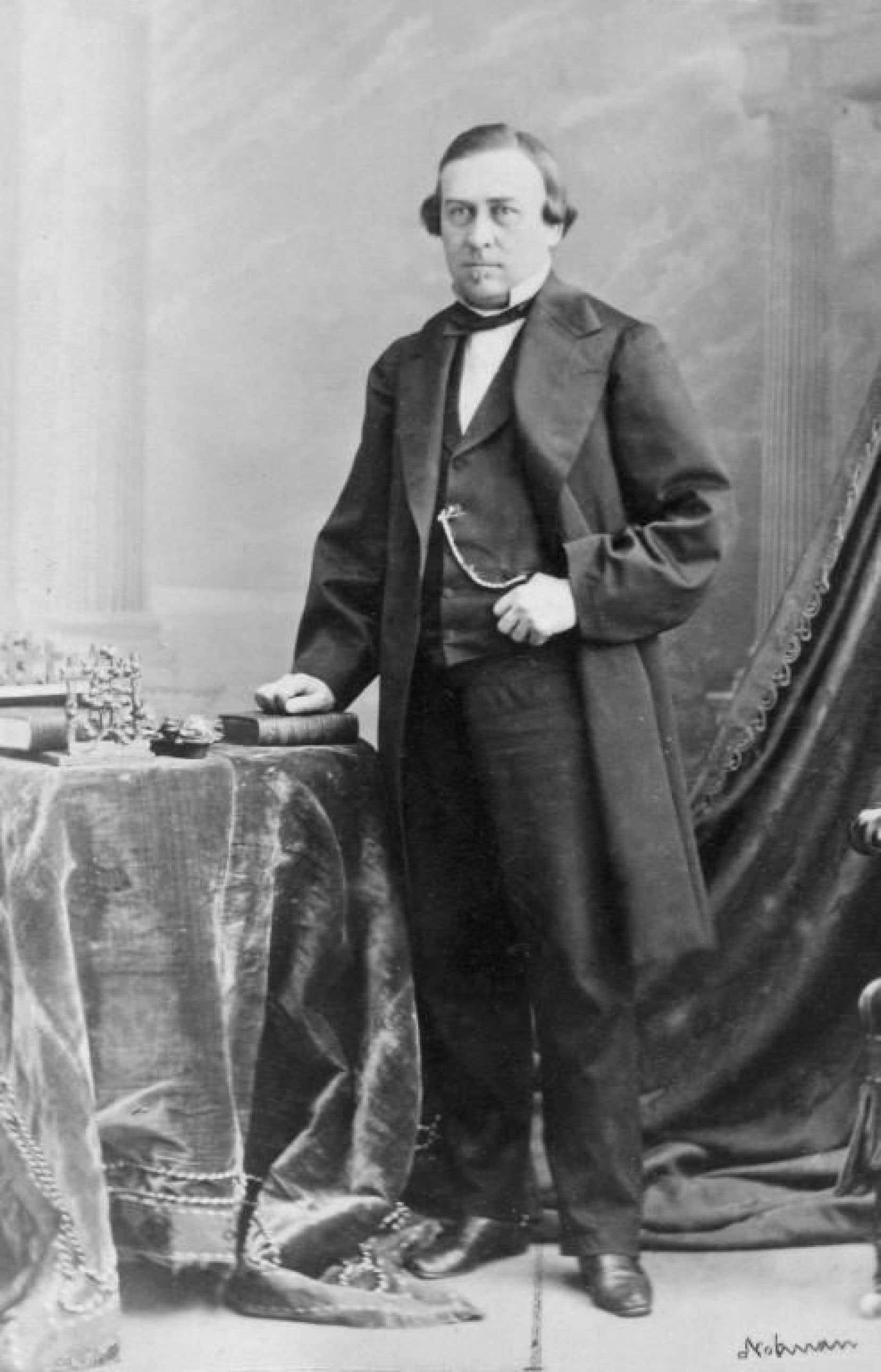 Hector L. Langevin