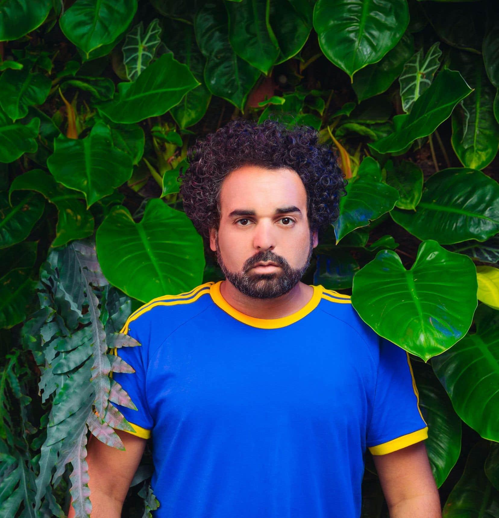 L'an dernier, King Abid a fait paraître son disque homonyme dans lequel il donne plusieurs couleurs au reggae et au dancehall.