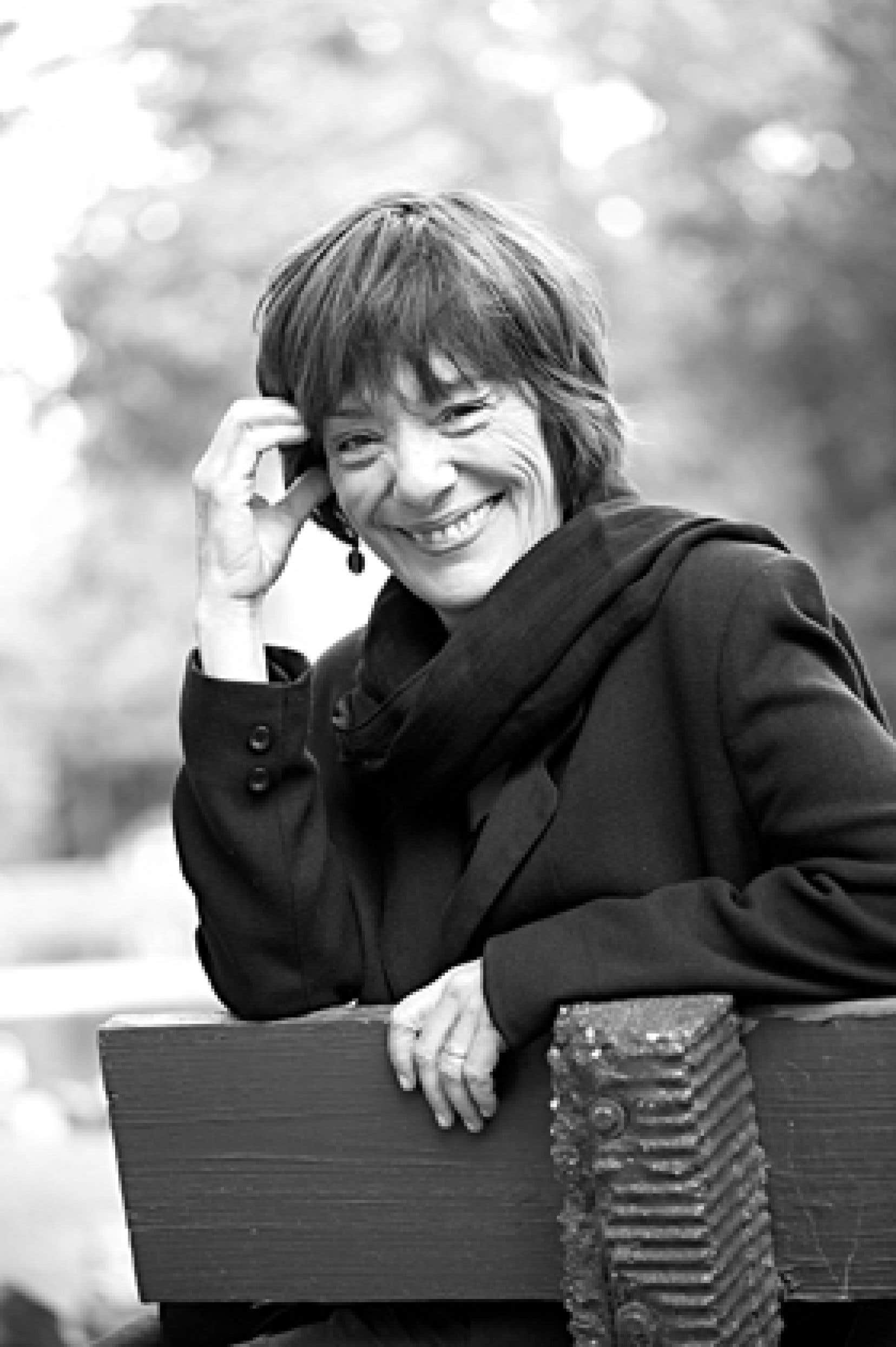 Suzanne Jacob, Prix Athanase-David
