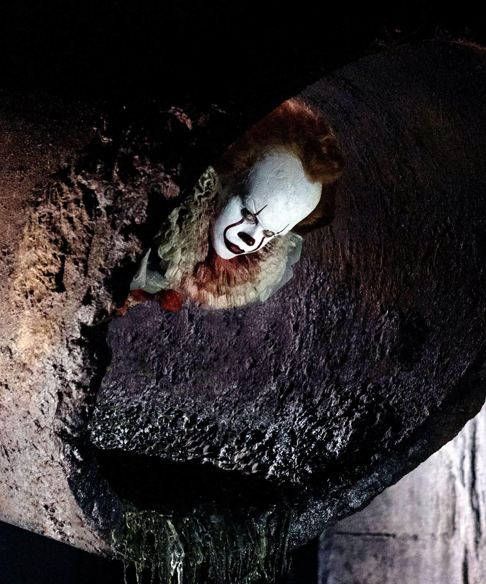 Une scène du film «ÇA» du réalisateur Andy Muschetti, premier volet d'un diptyque cinématographique