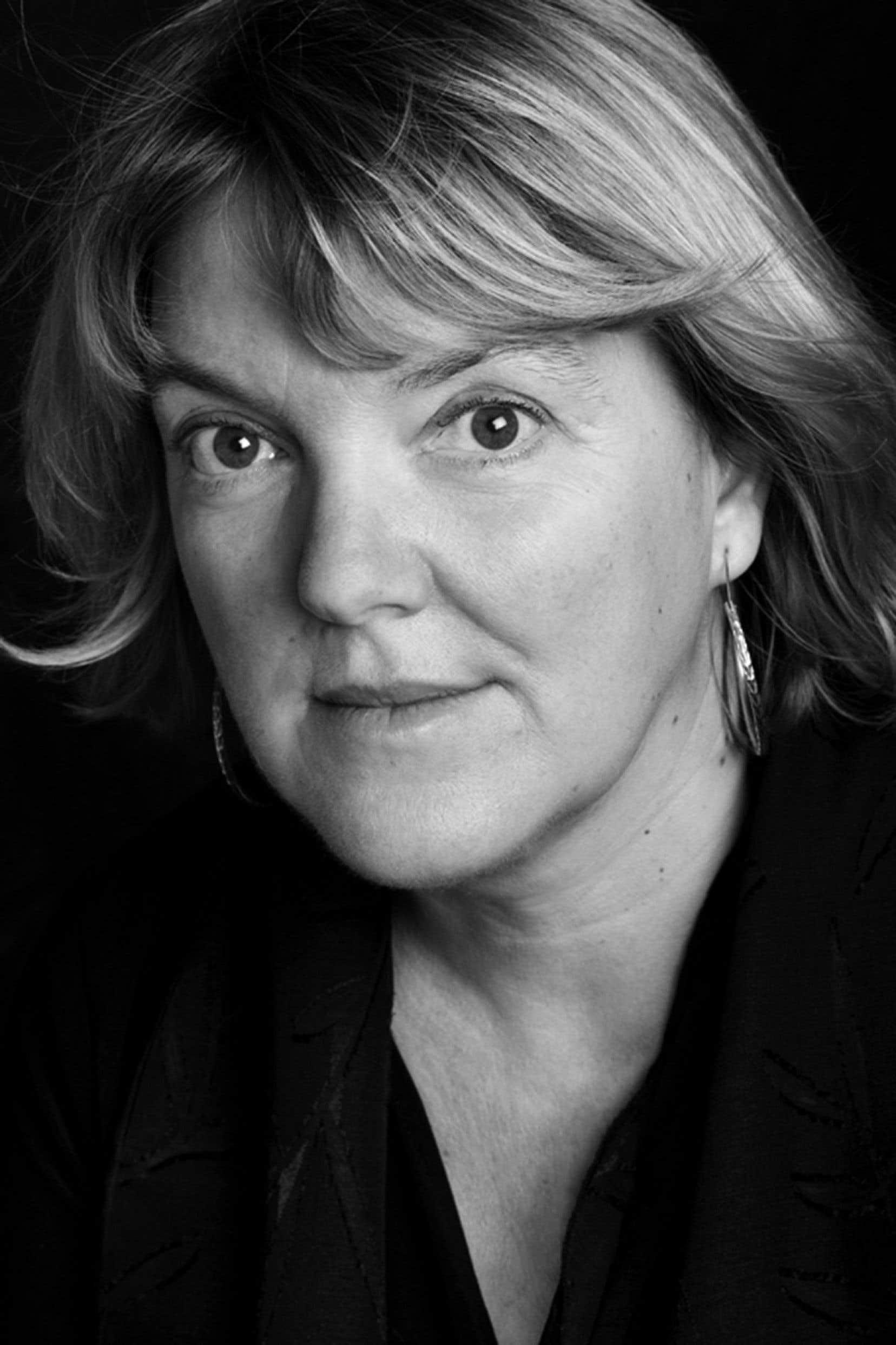 Avec «L'habitude des bêtes», Lise Tremblay nous entraîne en terrain connu.