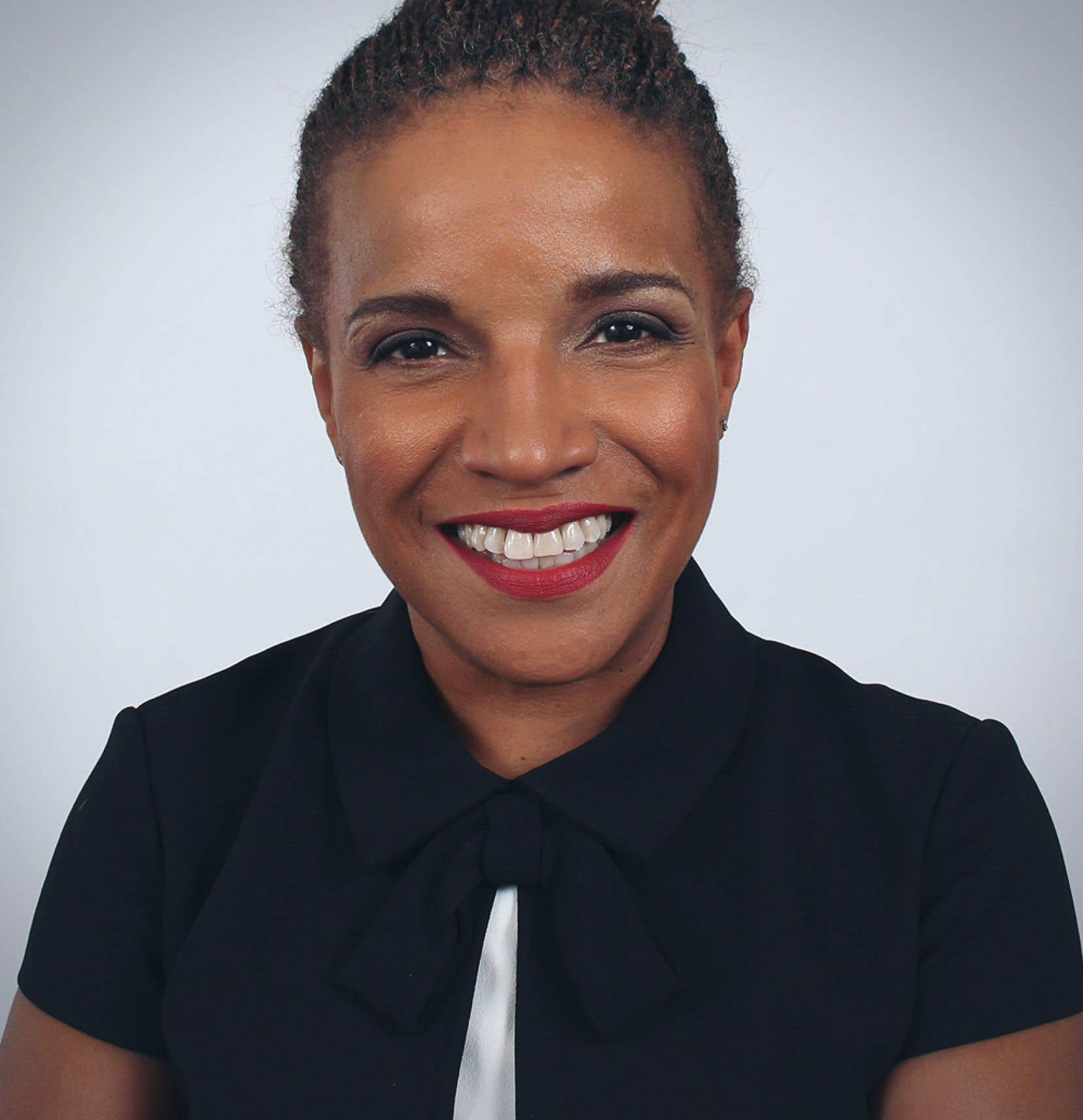 La présidente de la Commission des droits de la personne et des droits de la jeunesse, Tamara Thermitus