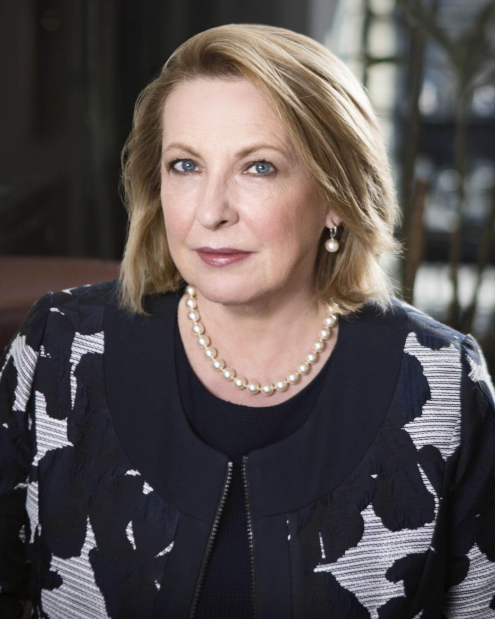 La ministre des Relations internationales et de la Francophonie, Christine St-Pierre, assure que le volet culturel est présent dans les actions de solidarité internationale québécoise.