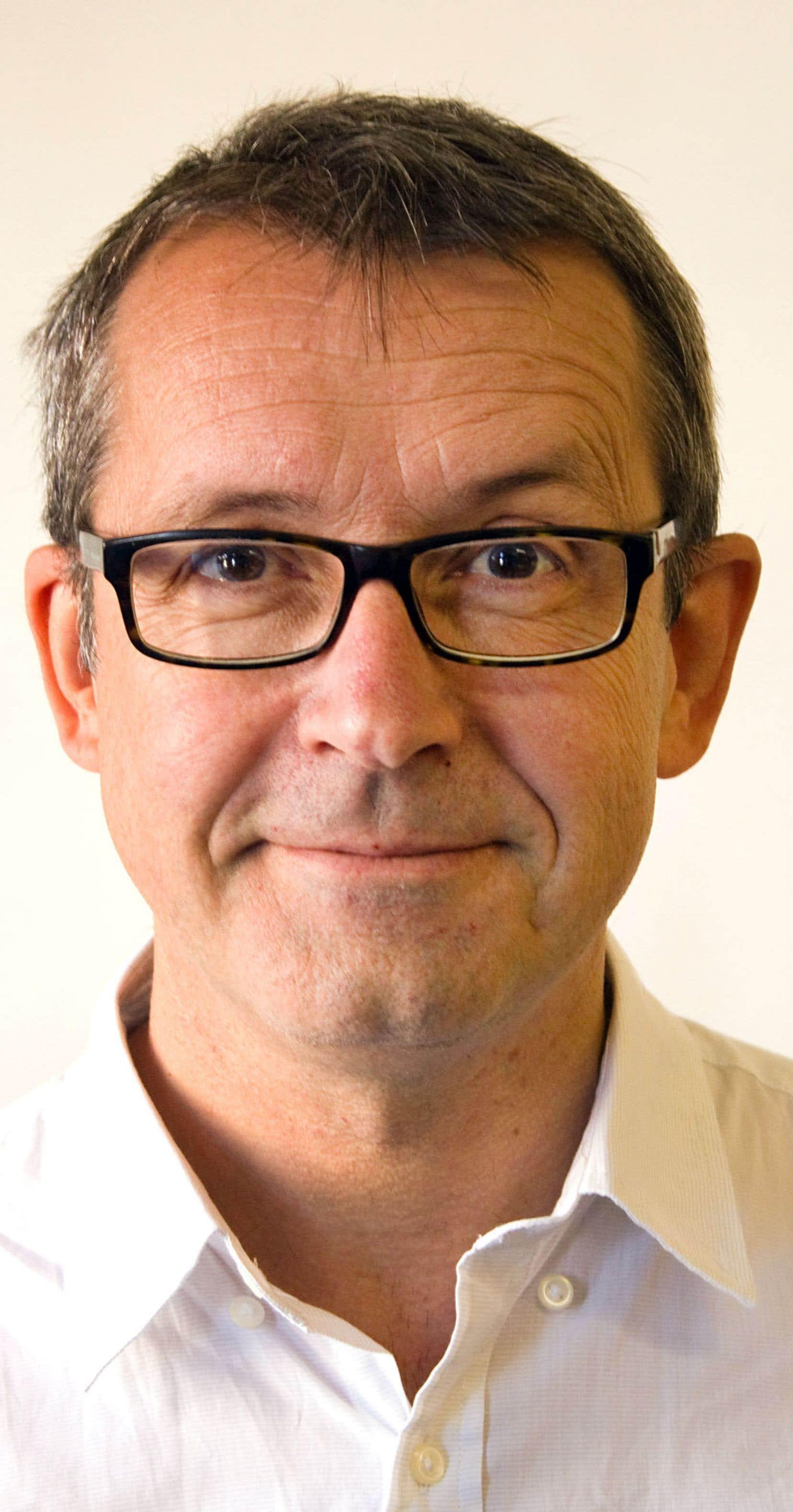 René Doyon