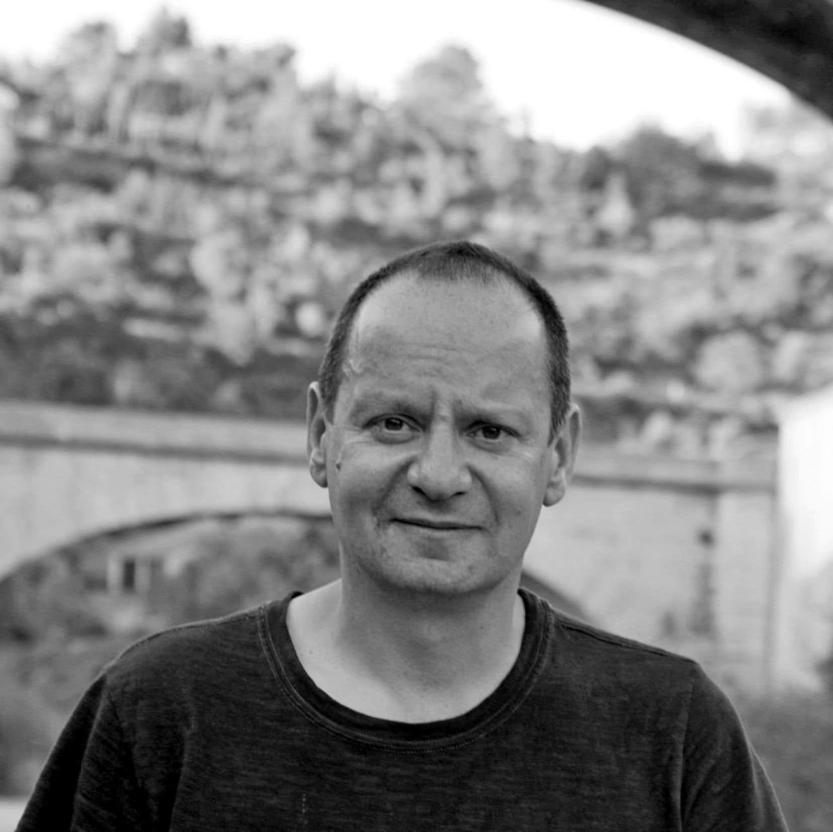 Philippe Sands