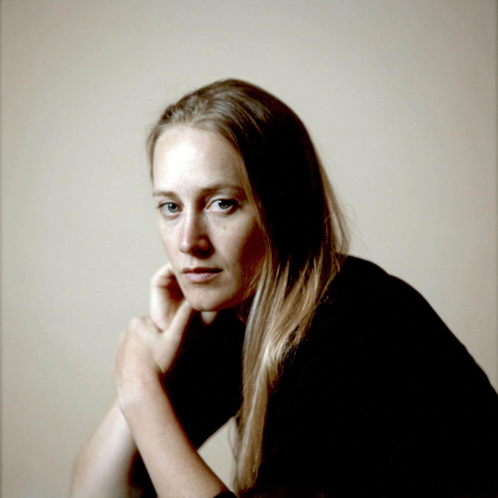 Depuis dix ans, Tamara Lindeman a écrit et enregistré quatre albums entre deux tournages.