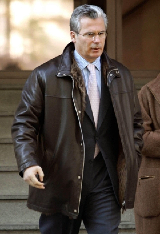 Le juge Baltasar Garzon
