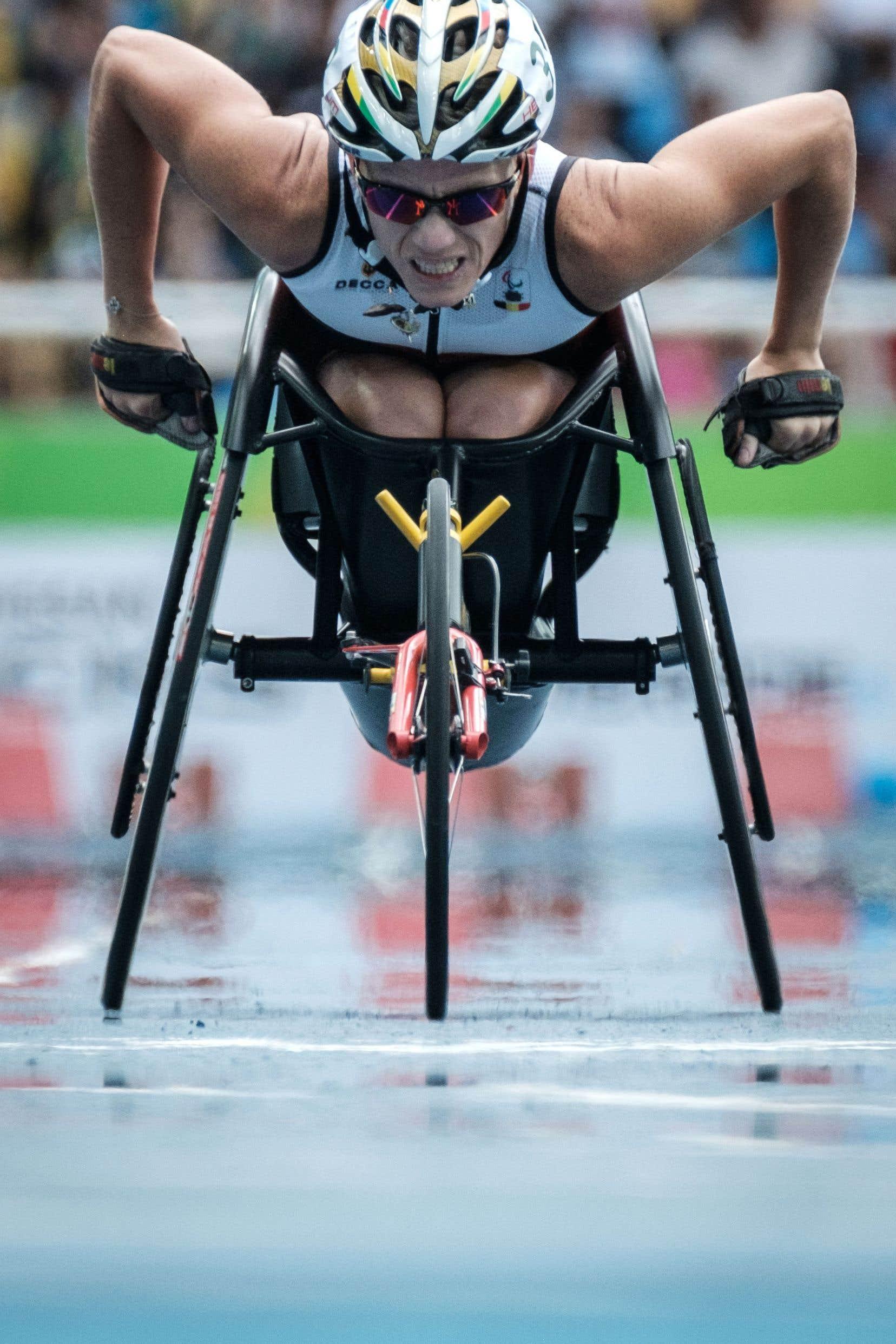 Atteinte d'une forme de paralysie progressive de la moelle épinière, l'athlète avait décidé dès 2008 de remplir des papiers lui permettant d'avoir recours à l'euthanasie au moment de son choix.