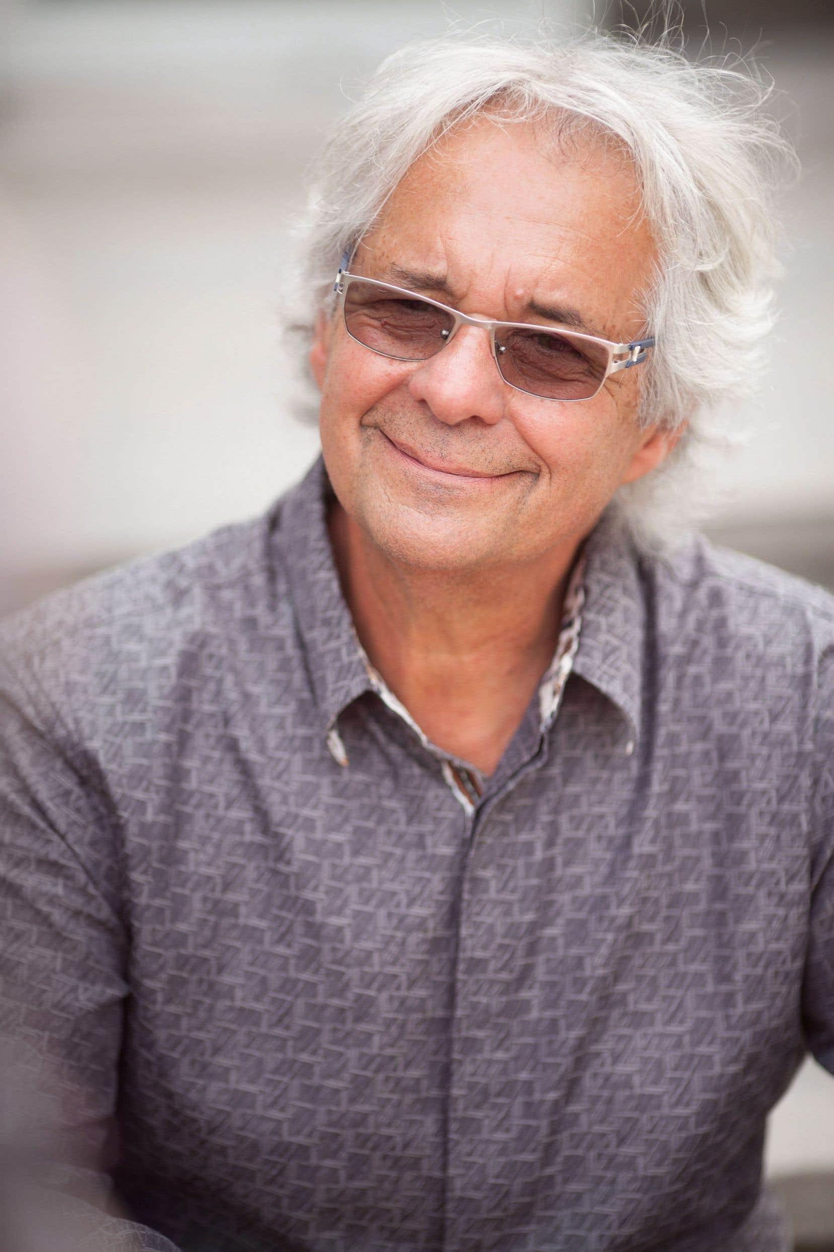 Le docteur Gilles Julien se réjouit qu'une bonne part de la somme amassée provienne de dons de particuliers.
