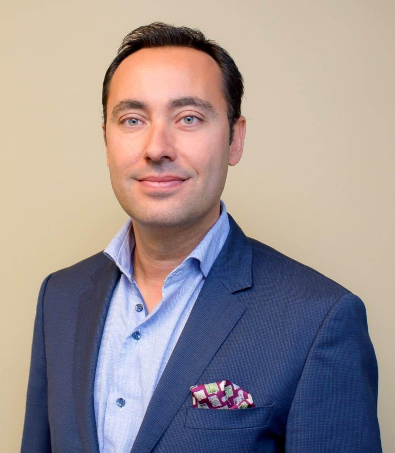 Selon l'information du voyagiste, Jordi Solé oeuvre au sein des grandes chaînes internationales depuis 2001.