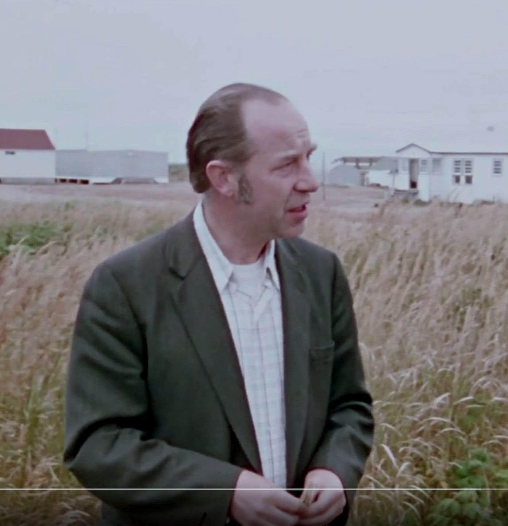 Le film «Le goût de la farine» de Pierre Perrault est disponible en ligne.