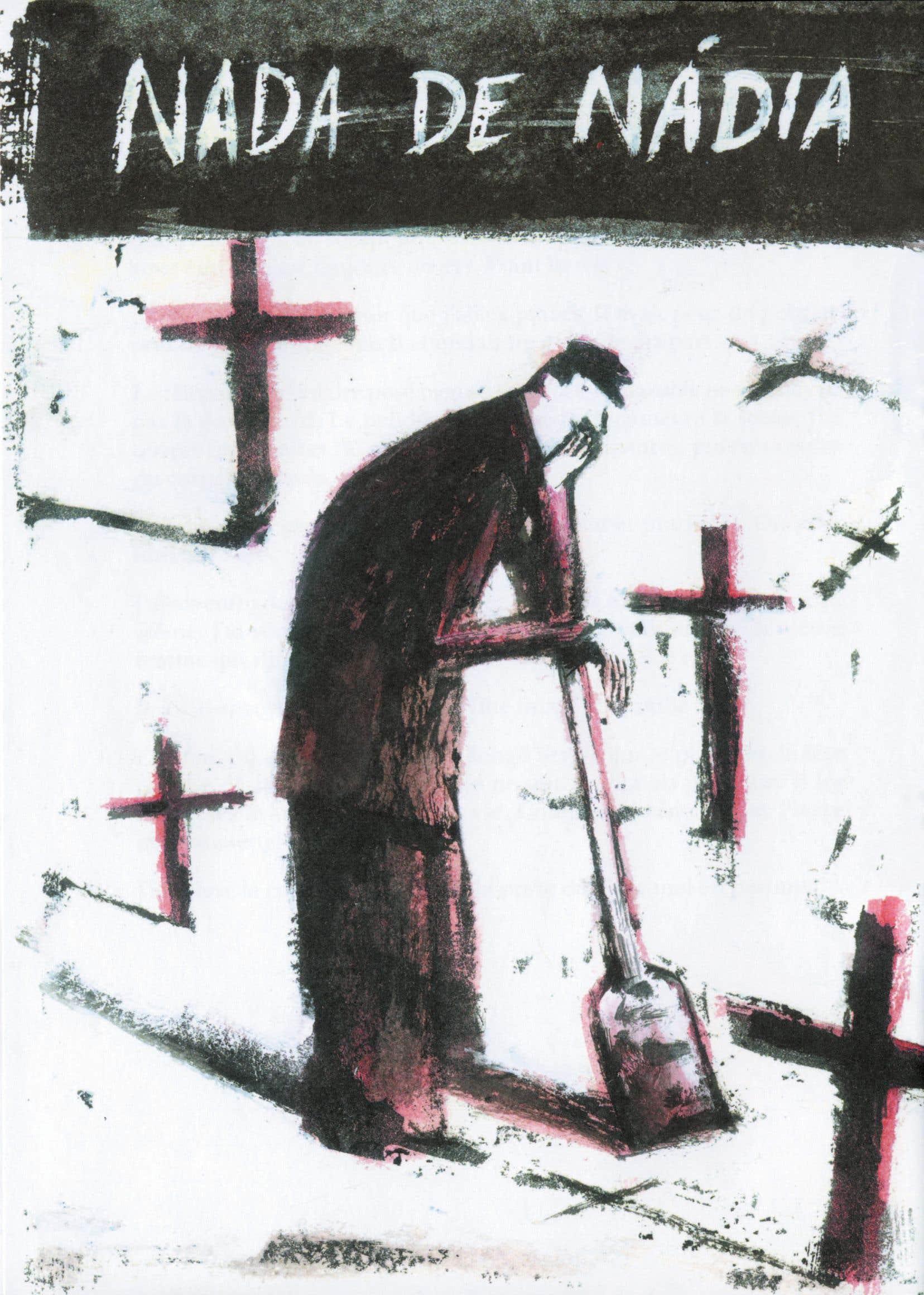 Le livre «L'oeuvre incomplète d'Amílcar Torpp» est aussi mystérieux que le destin du personnage qui en occupe le centre.