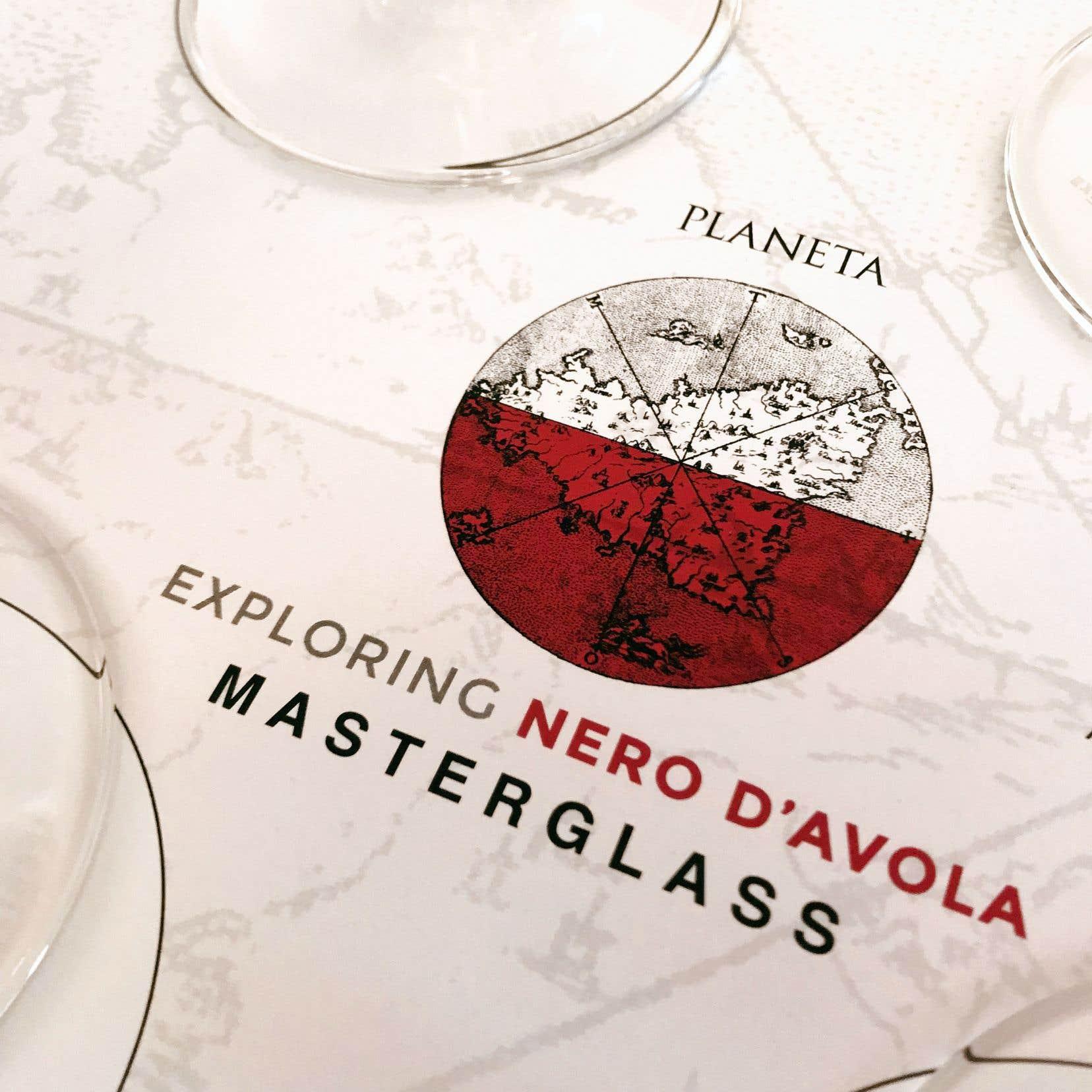 Le nero d'Avola est actuellement le cépage le plus planté de l'île de Sicile.