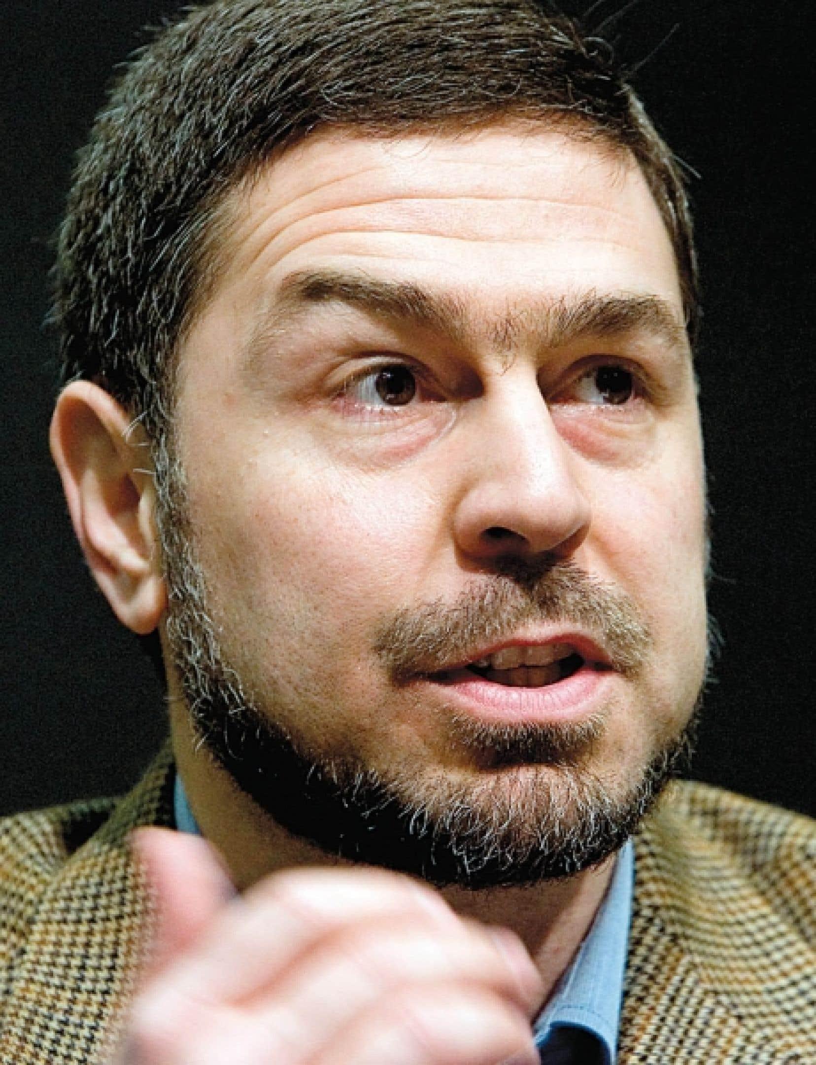 Maher Arar a pris part hier à l'assemblée générale d'Amnistie internationale section francophone, à Montréal.