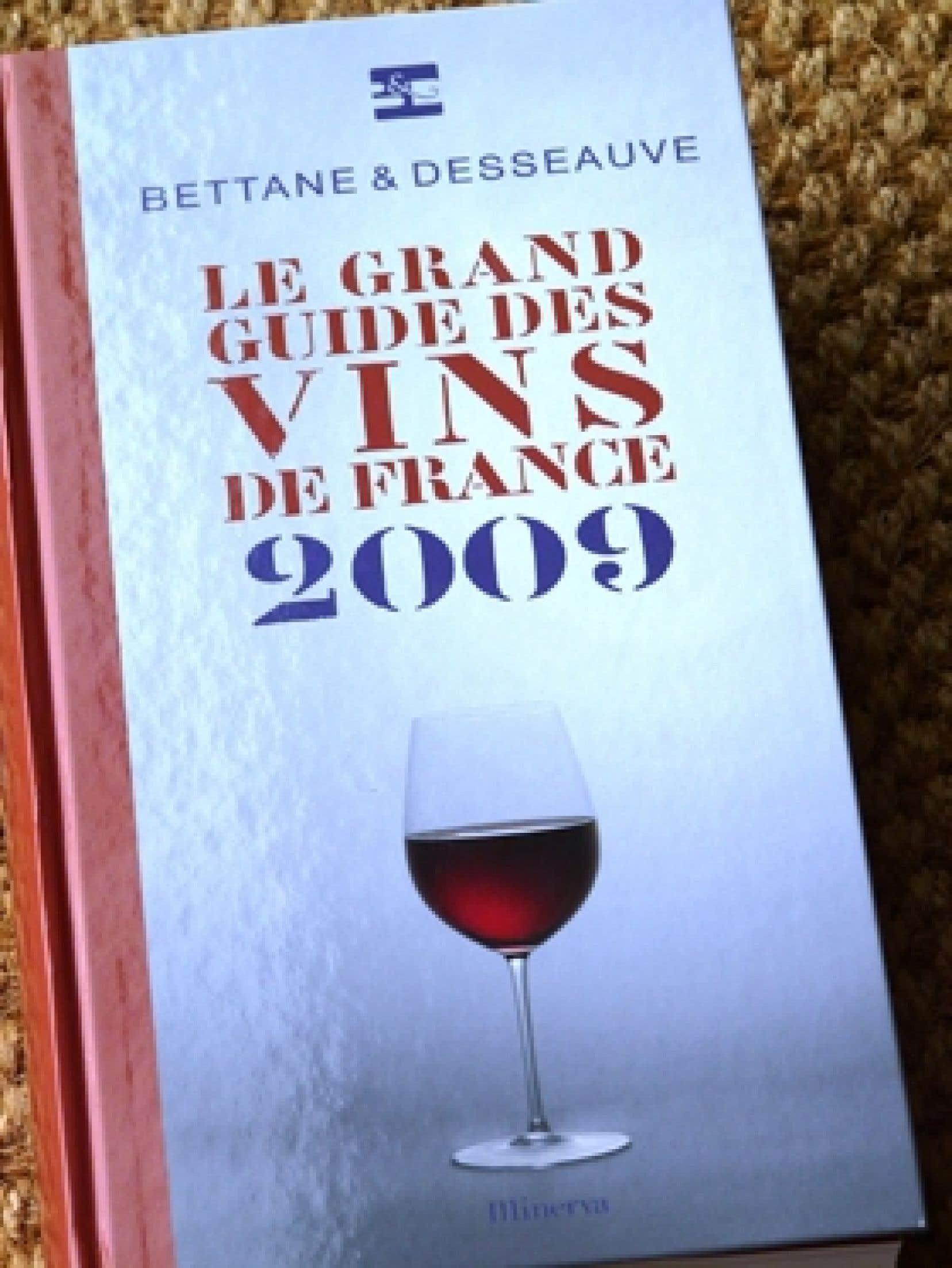 Dans la deuxième édition du Grand Guide des Vins de France 2009, du tandem Bettane & Desseauve (Éditions Minerva), on voit non seulement qu'ils sont les meilleurs ambassadeurs quand vient le temps de récompenser l'élite de la production de l'H